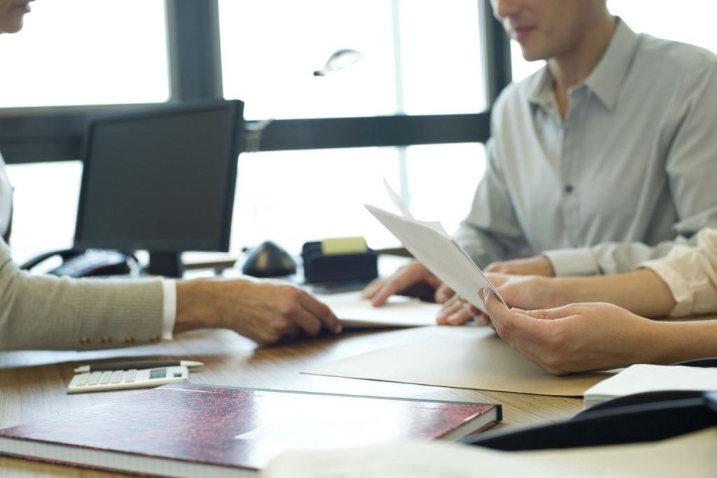 Does It Really Need to Be This Hard to Get a Business Loan?