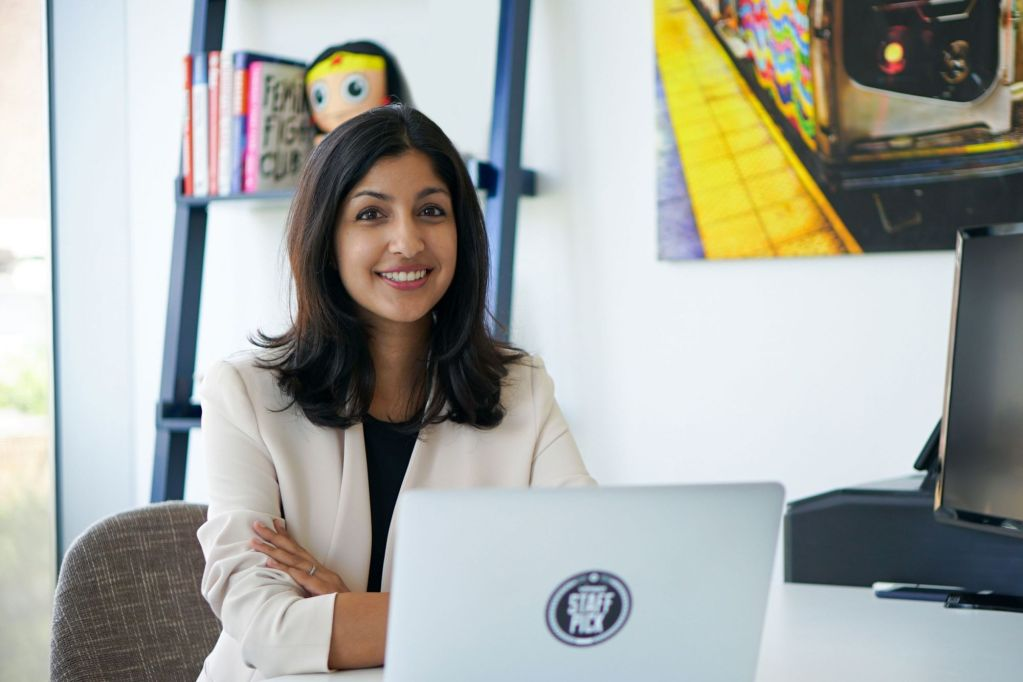 After She Trusted Her Instincts and Pursued a Different Strategy, She Became CEO of Vimeo