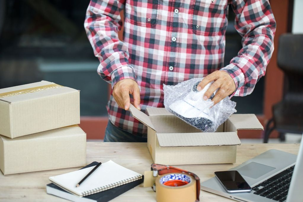 How Online Marketplaces Are Changing the Face of Entrepreneurship