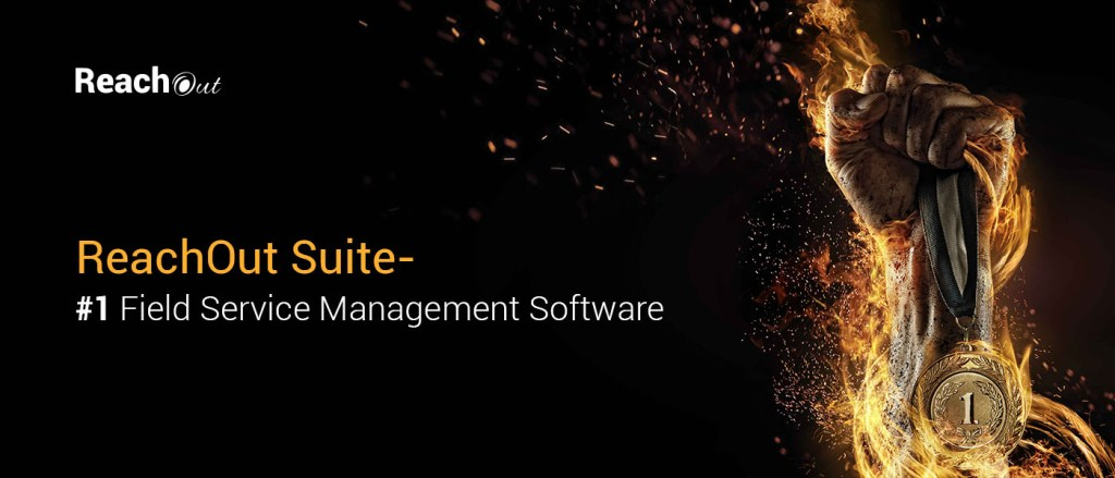 ReachOut Suite- Field Service Management