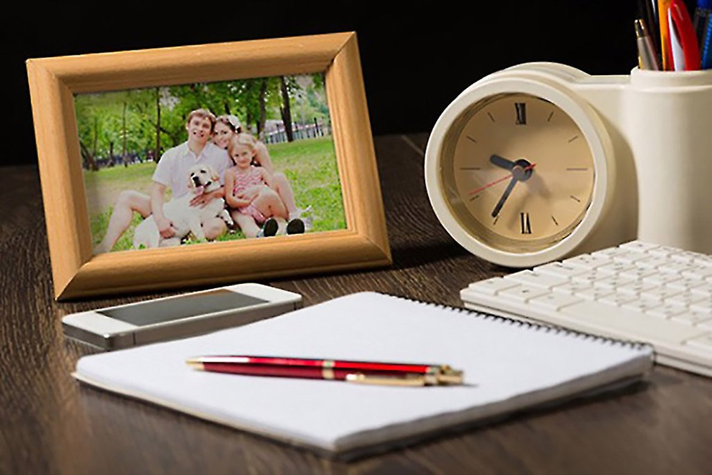 6 Time Management Tips for Naturally Disorganized People