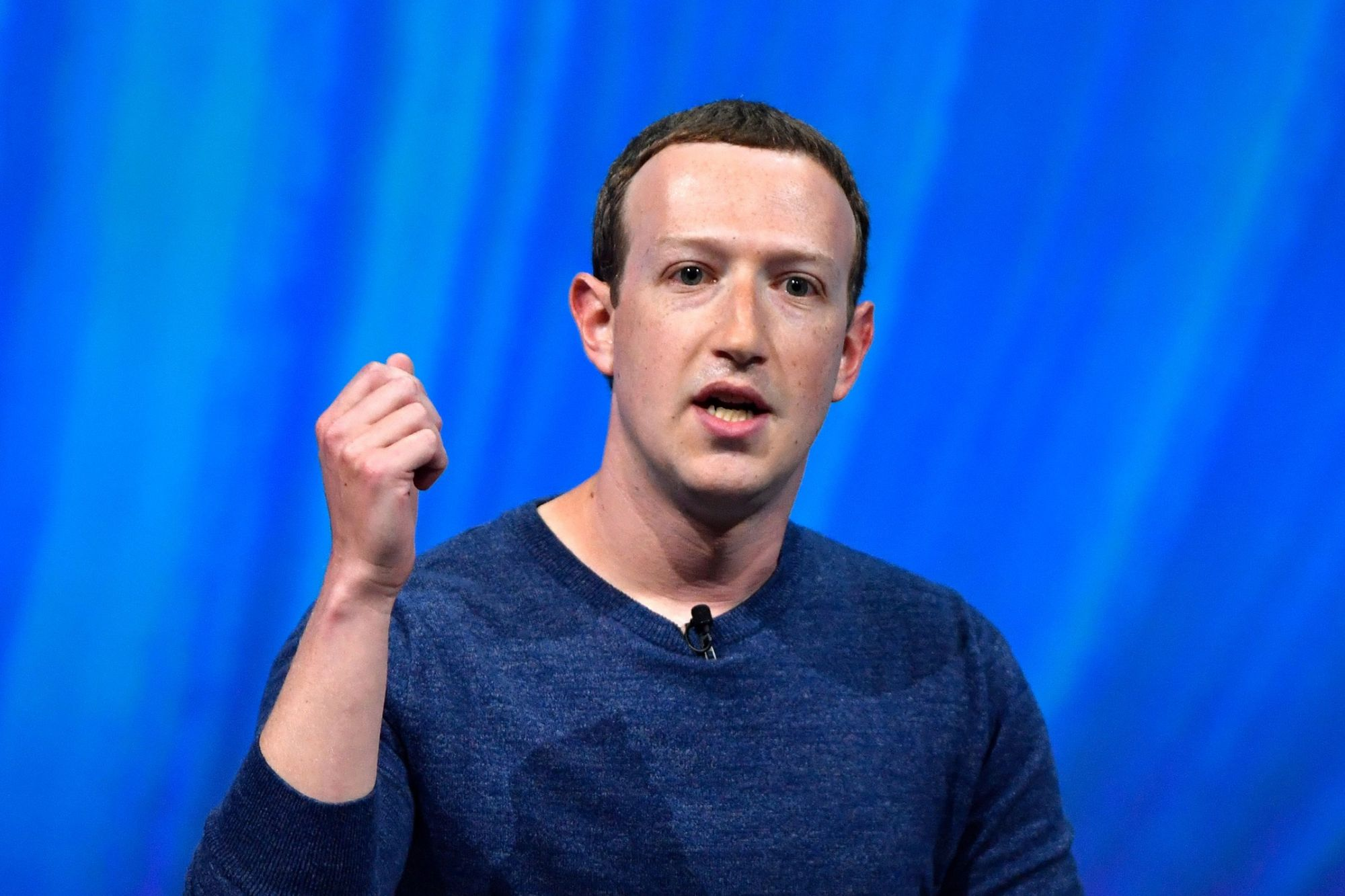 Mark Zuckerberg's 2019 New Year's Resolution Is Well-Meaning and Vague, Just Like Ours