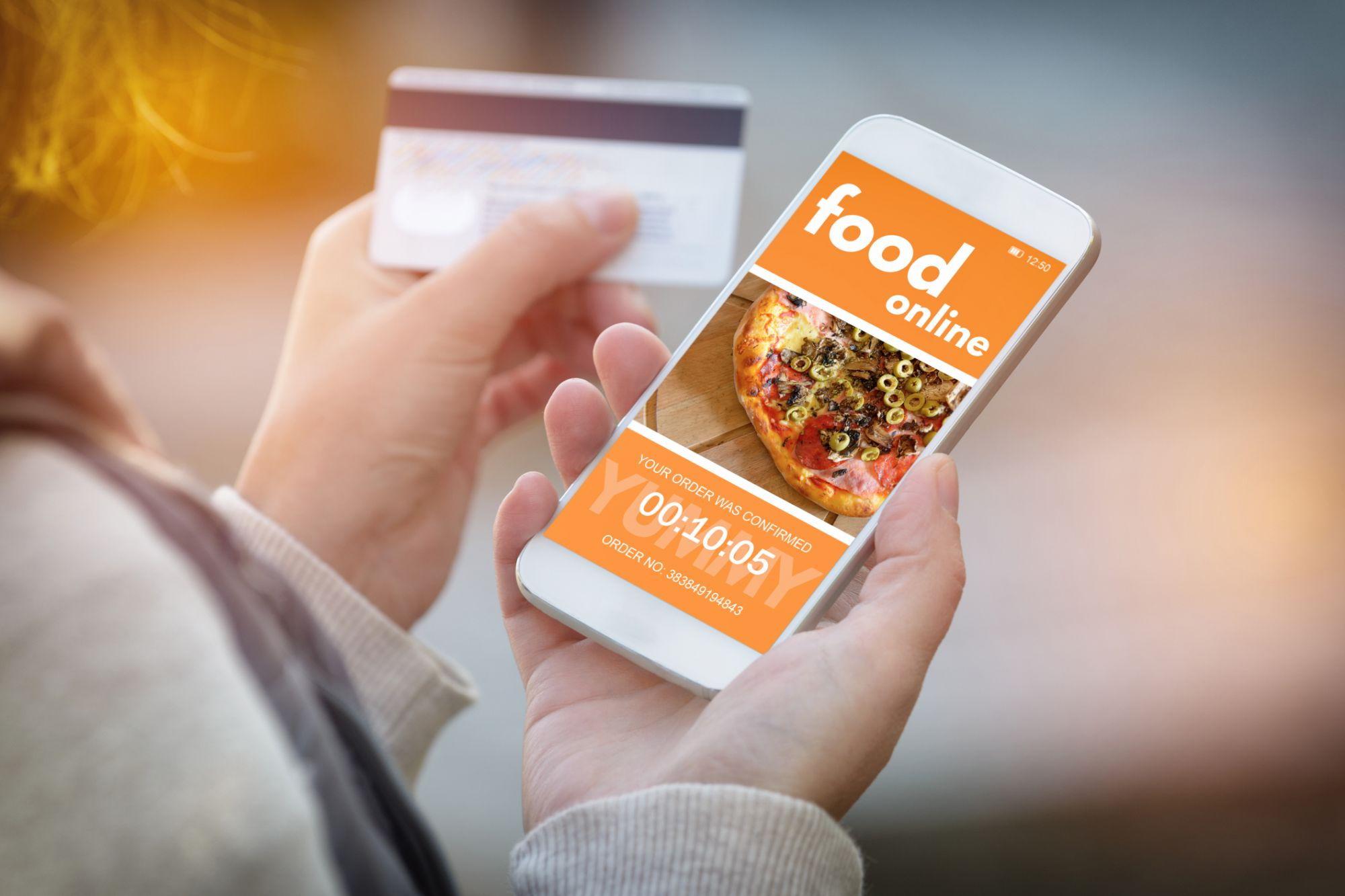 4 Essential Elements You Must Know for Setting Up an Online Food Delivery Business in Europe