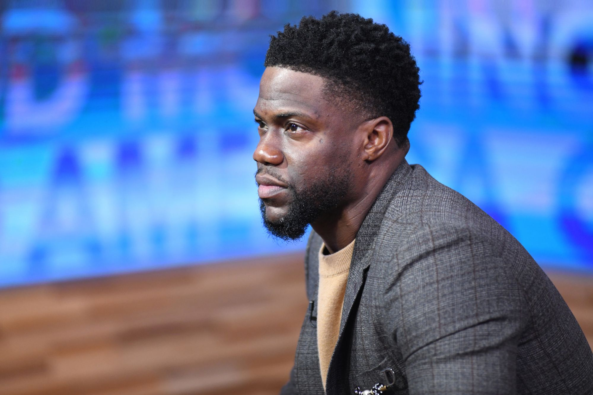 Learning From Kevin Hart's Social Media Mistakes