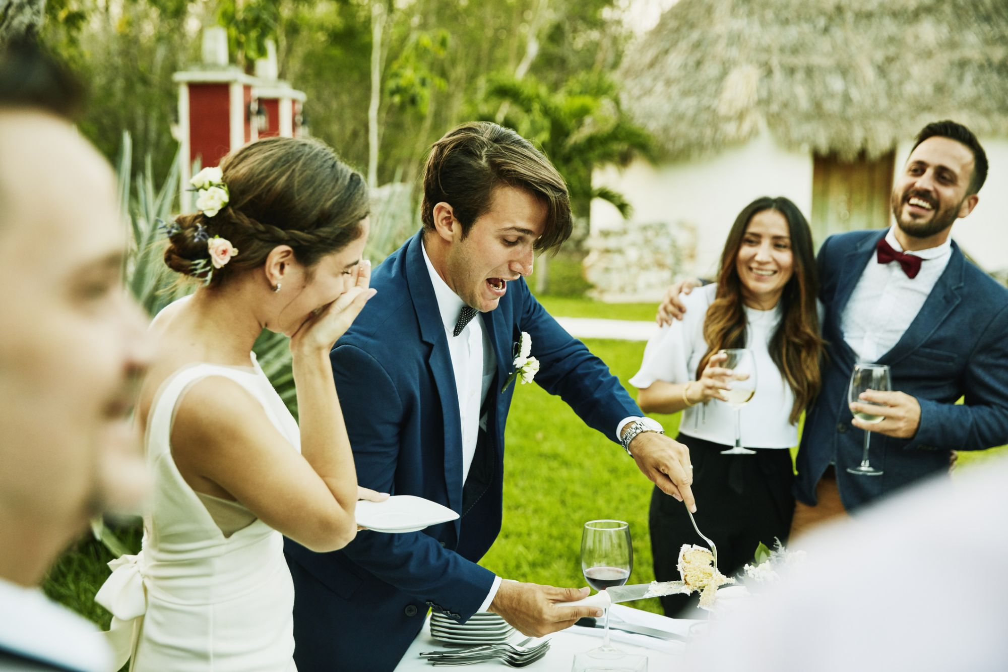 How Your Business Can Say 'I Do' to Millennial-Targeted Wedding Trends