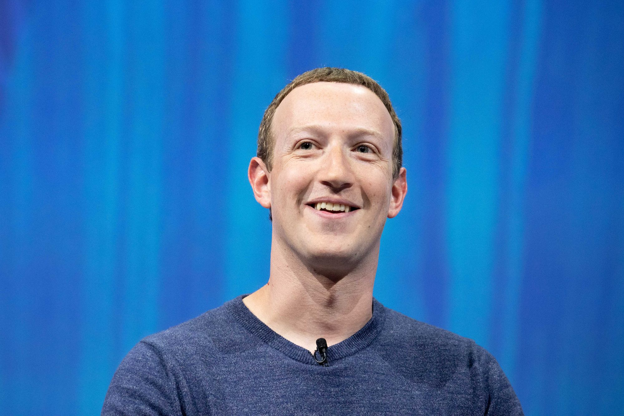 Facebook Fuels a Surge for Technology Stocks