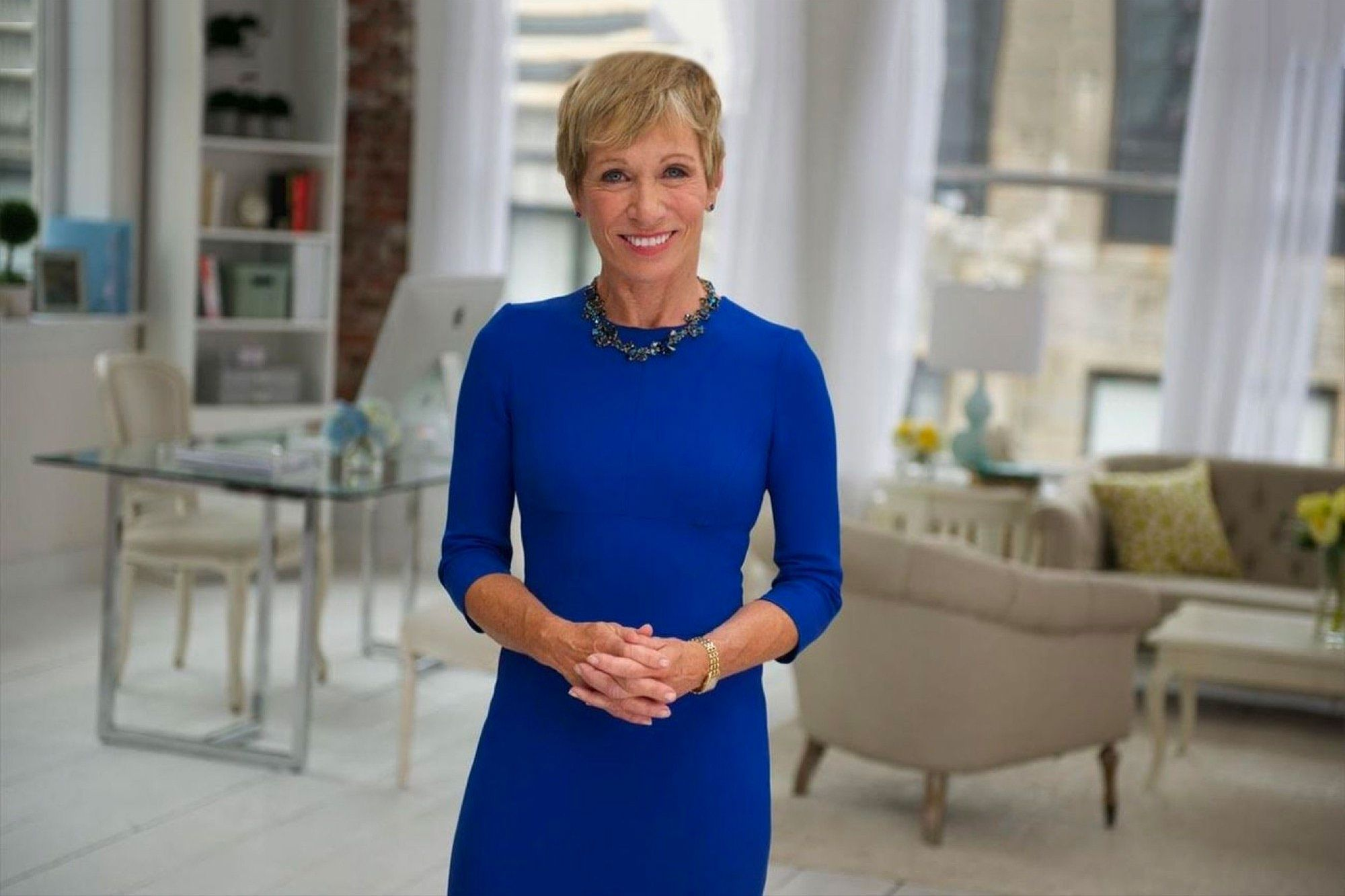 (Podcast) Barbara Corcoran Reveals How to Not Be Afraid of Taking Risks