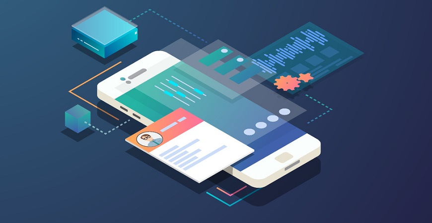 Visually Drag-and-Drop Your Way to a Native Mobile App_870x450