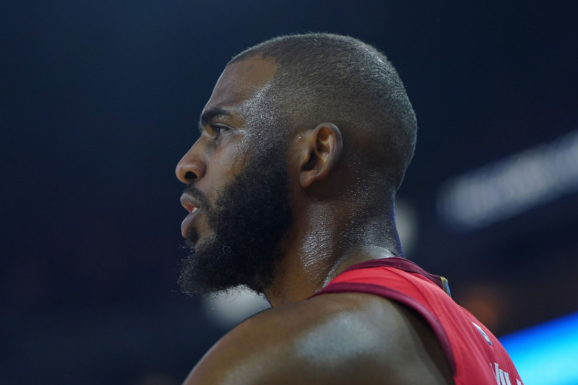 Chris Paul: 'I Had $151 in My Bank Account When I Declared for the NBA'