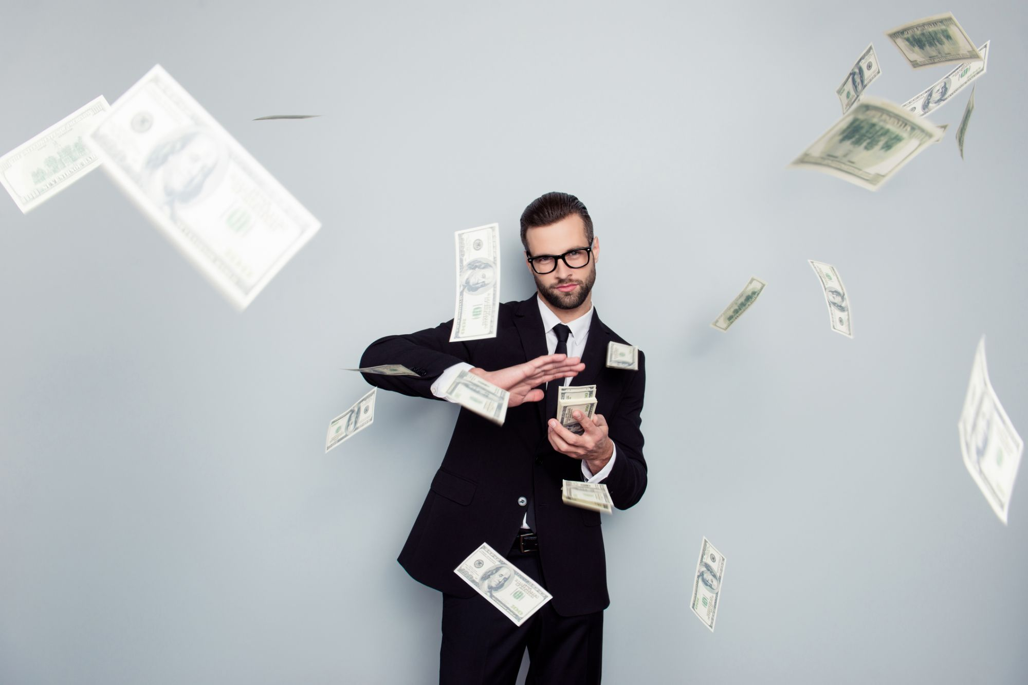 5 Steps to Making a Million Dollars or More a Year