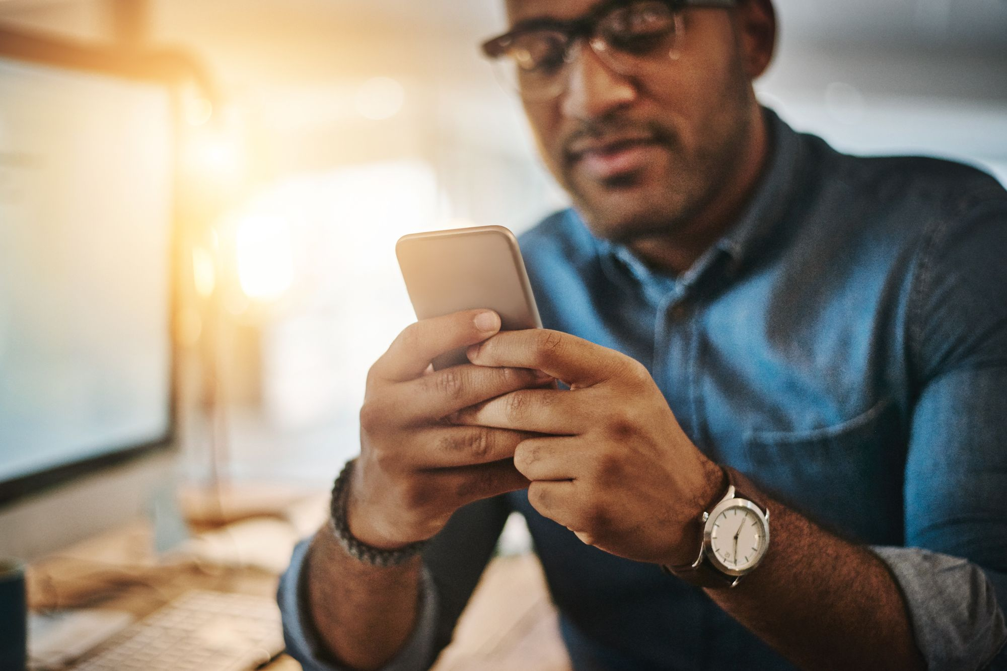 5 Data-Driven Reasons You Should Build a Mobile App for Your Business