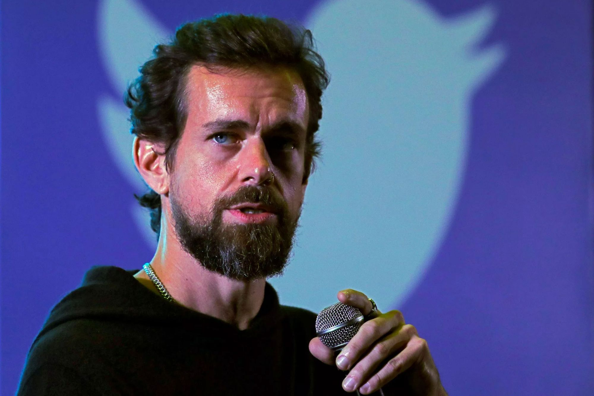 Jack Dorsey Says Twitter Makes It 'Super Easy' to Harass and Abuse Others