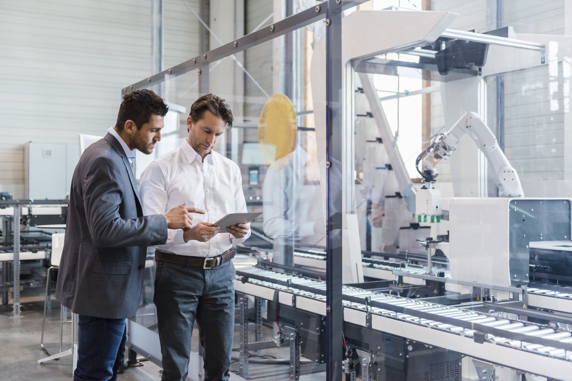 Automation Is Becoming a Business Imperative: Don't Wait Until It's Too Late