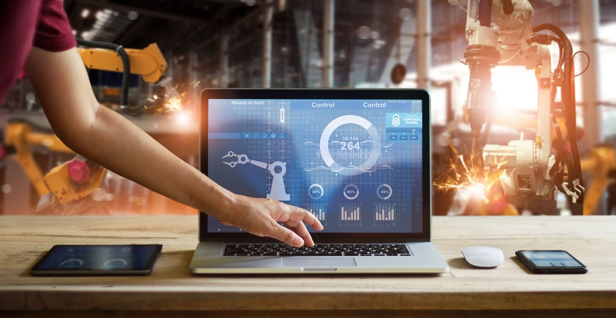 Reinventing Customer Engagement in Manufacturing with Low-Code_870x450