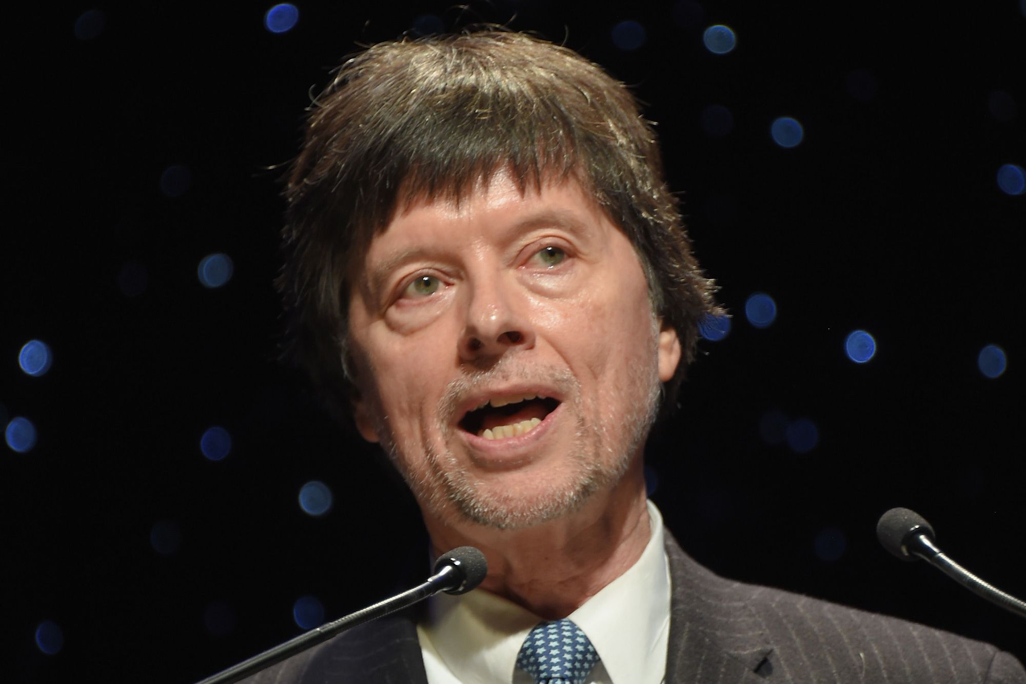 Ken Burns on the Process That Geniuses Like Steve Jobs Use to Achieve Success