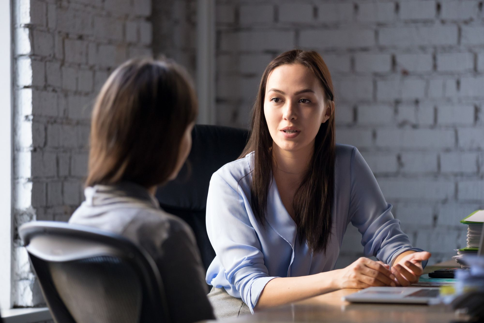 Is Vulnerability the Solution to Toxic Coworkers?
