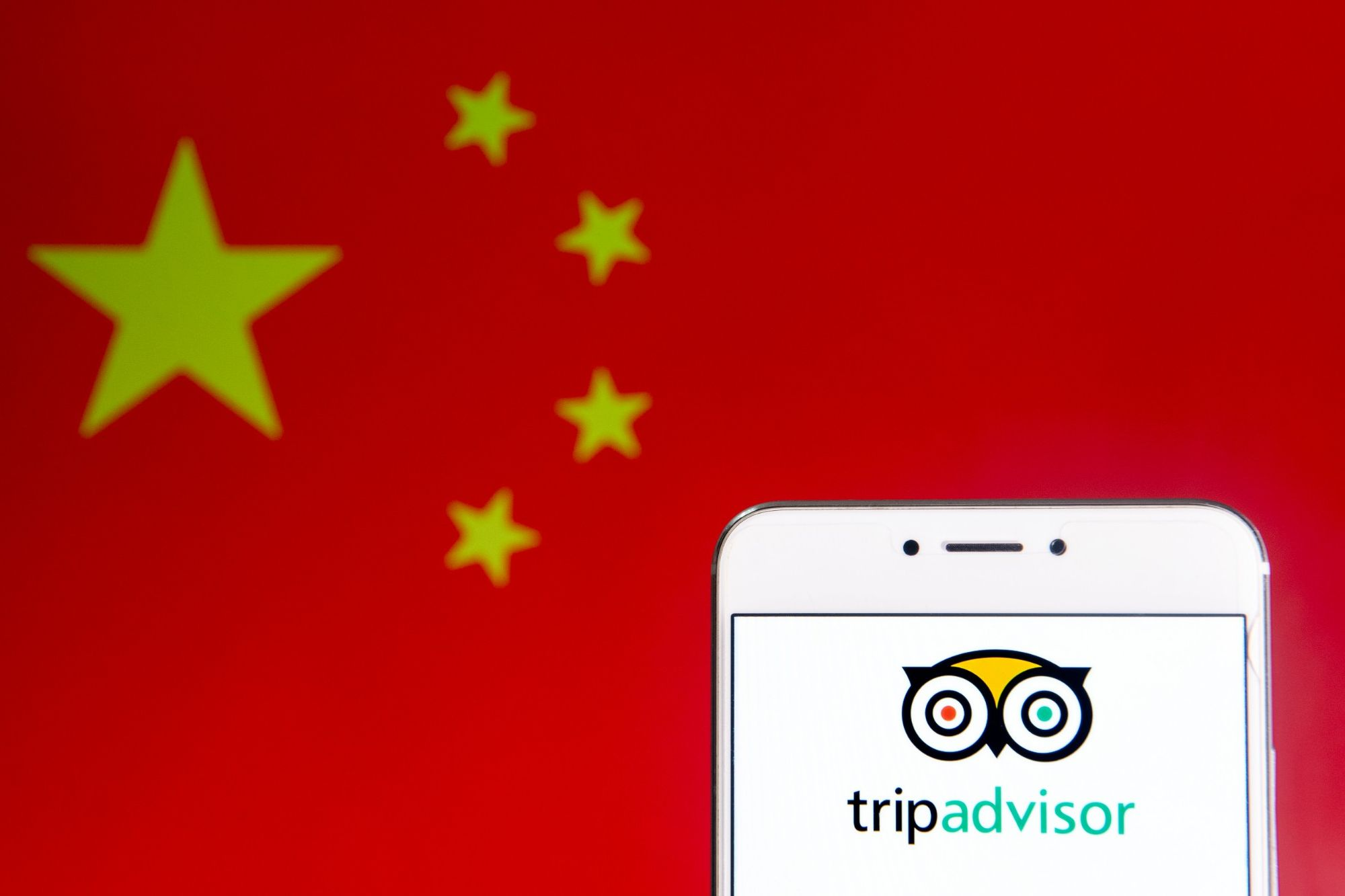 TripAdvisor Gets Thumbs Down From Stock Market After Earnings Report