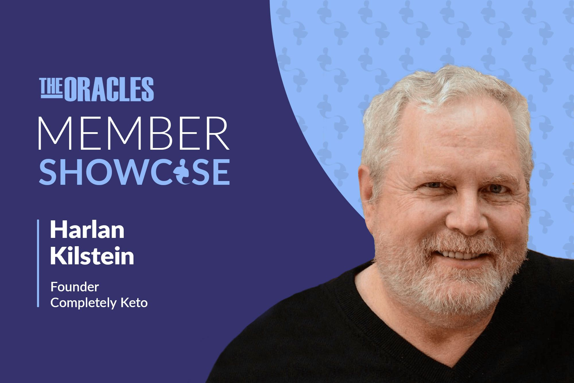 Keto Diet Evangelist Harlan Kilstein on How to Achieve Things You Never Thought Possible