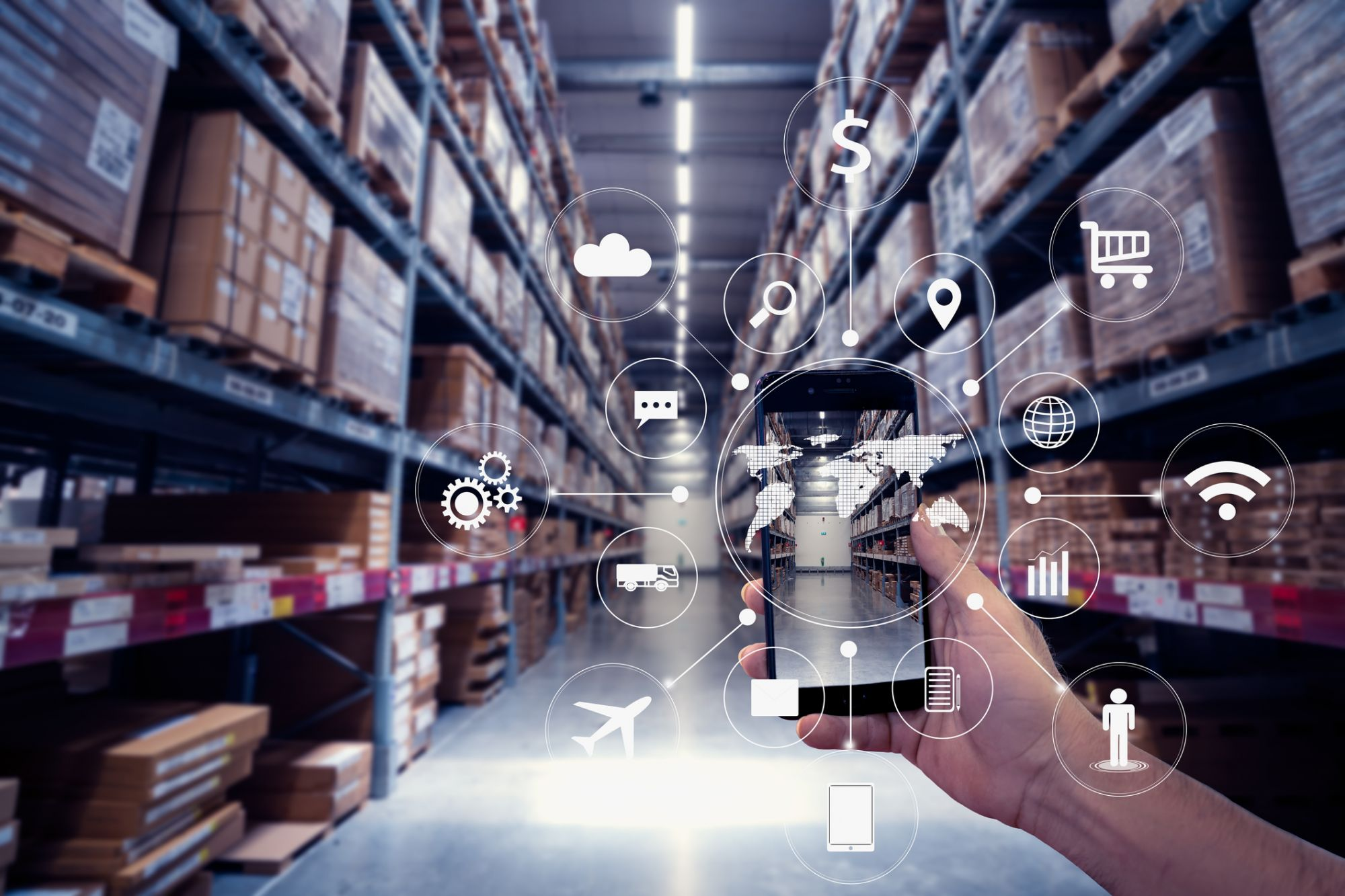 How to Find the Right Delivery-Management Software