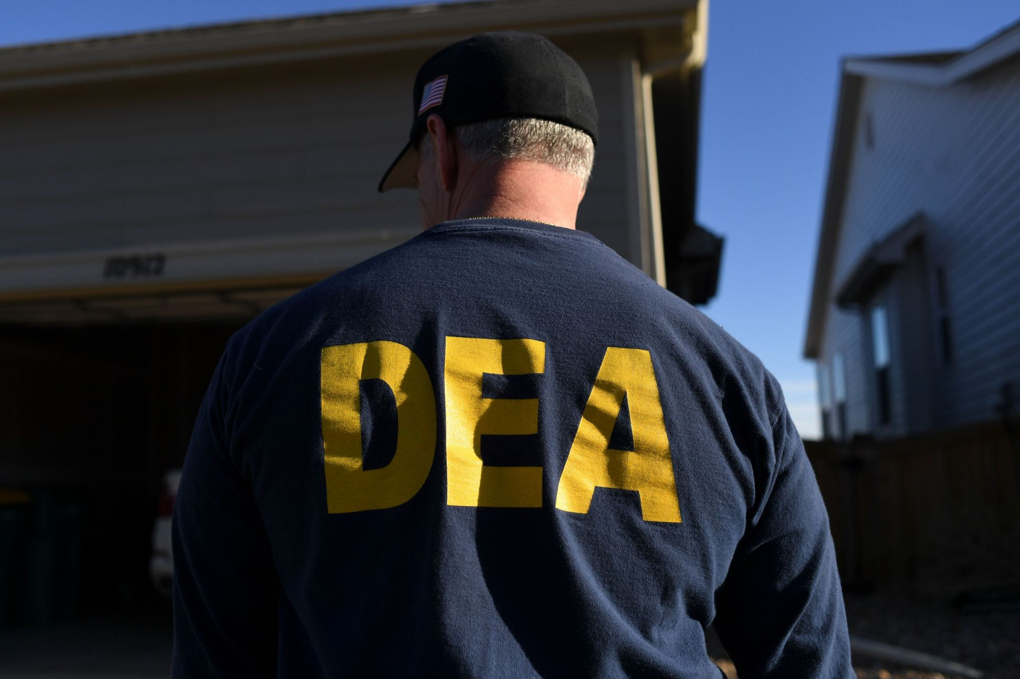 The DEA Is (Maybe) Starting To Move Forward On Offering Better Marijuana For Research