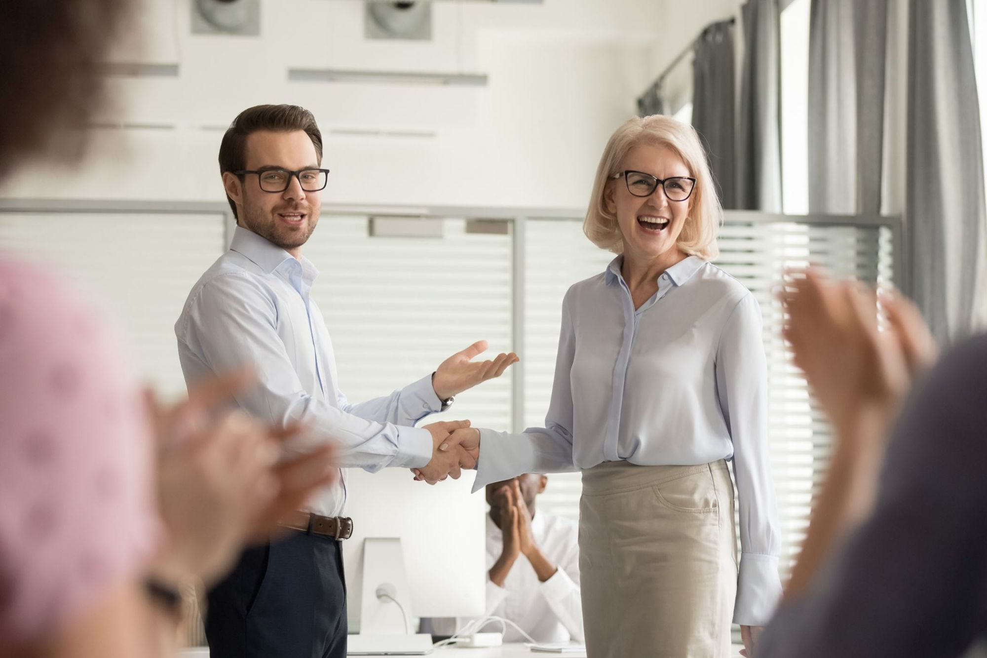 Why Gratitude Makes Leaders More Effective