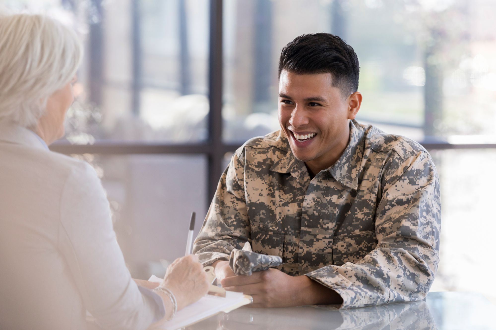 3 Tips for Hiring Veterans and How They'll Help Your Business Thrive