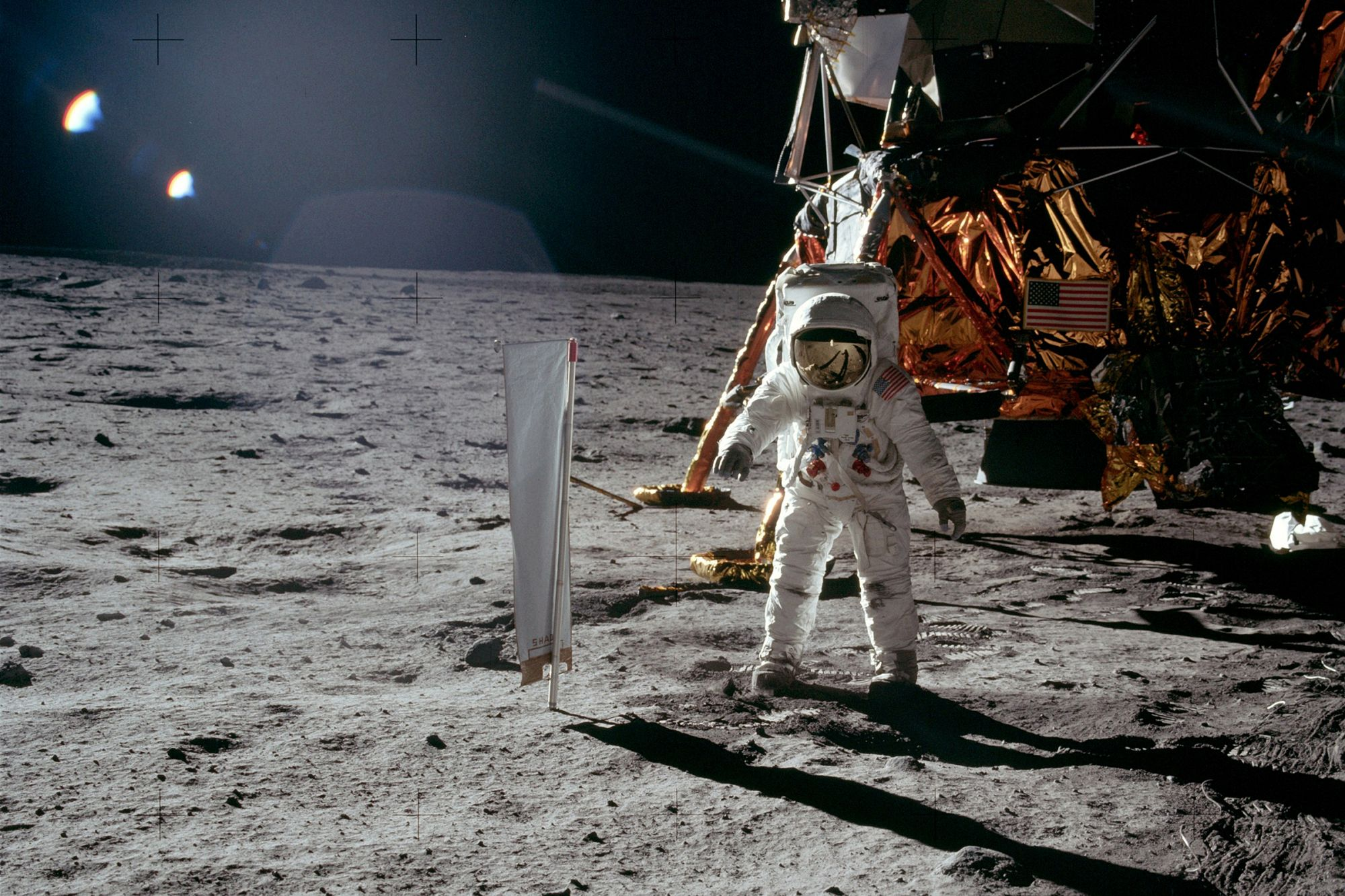 Attempting the Impossible? Take These 3 Lessons From the Apollo Moon Landing