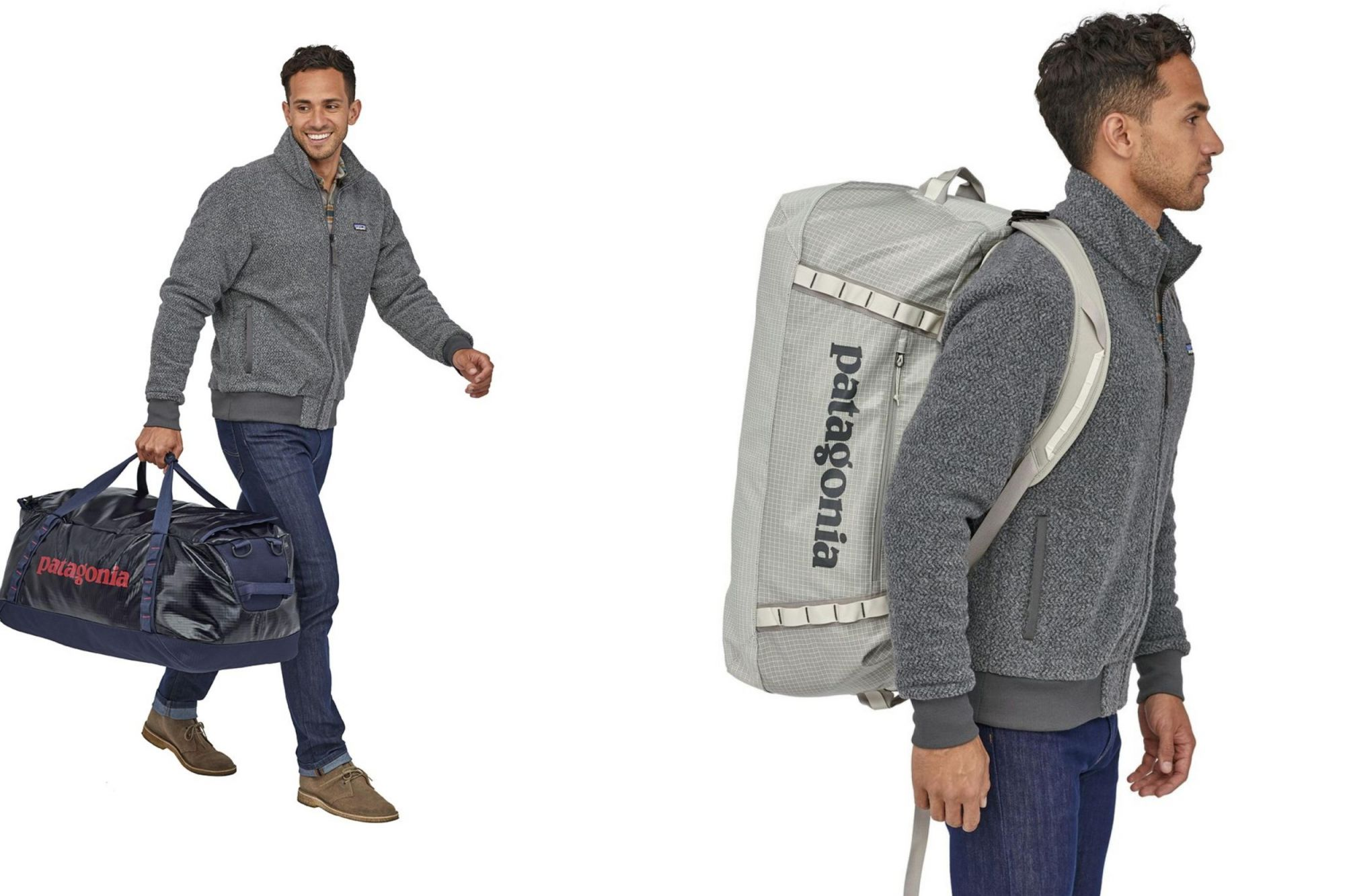 This Duffel Keeps You Prepared For Everything While You Travel