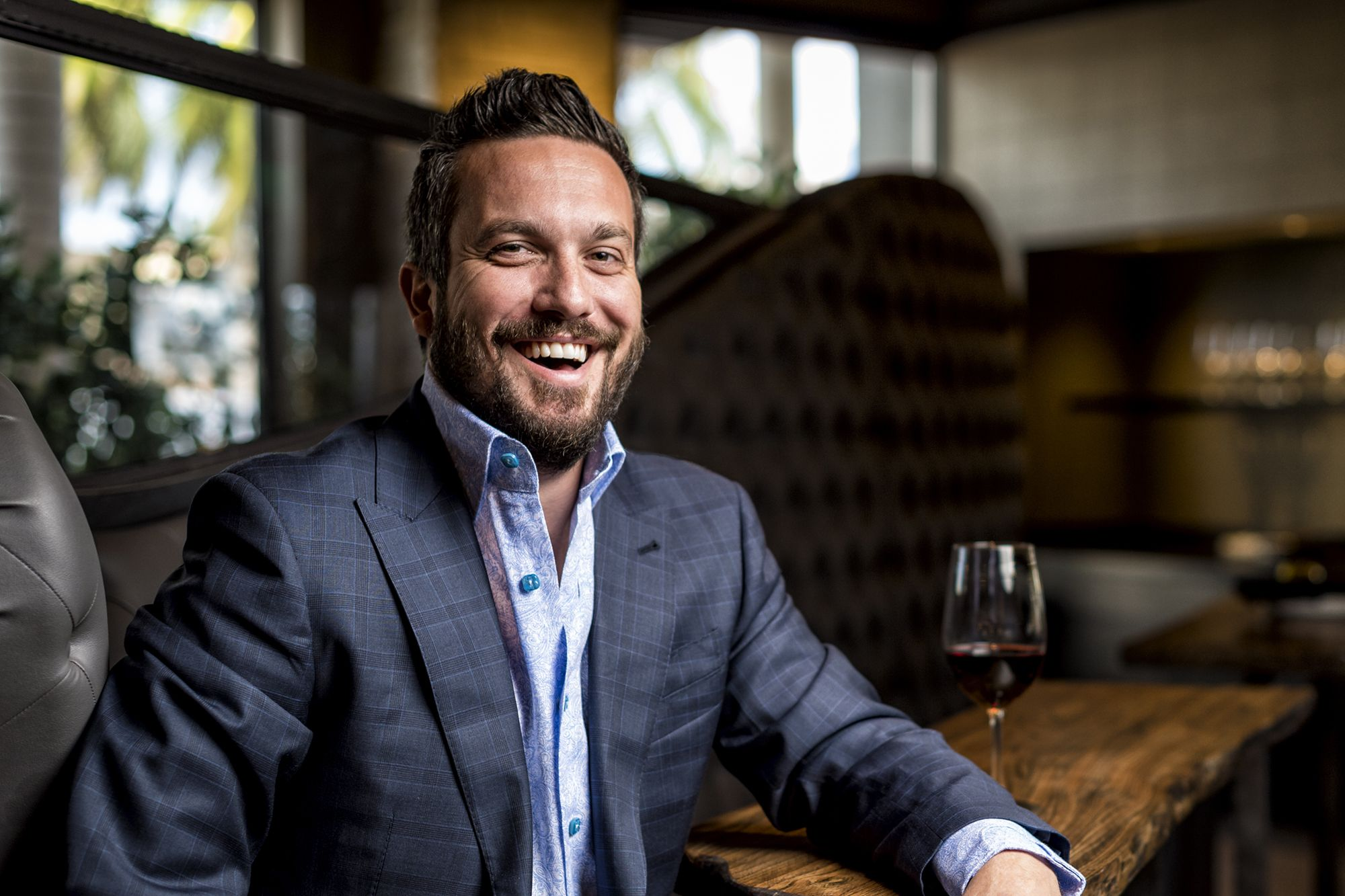 3 Leadership Lessons Celebrity Chef Fabio Viviani Wished He Knew Before Becoming an Entrepreneur