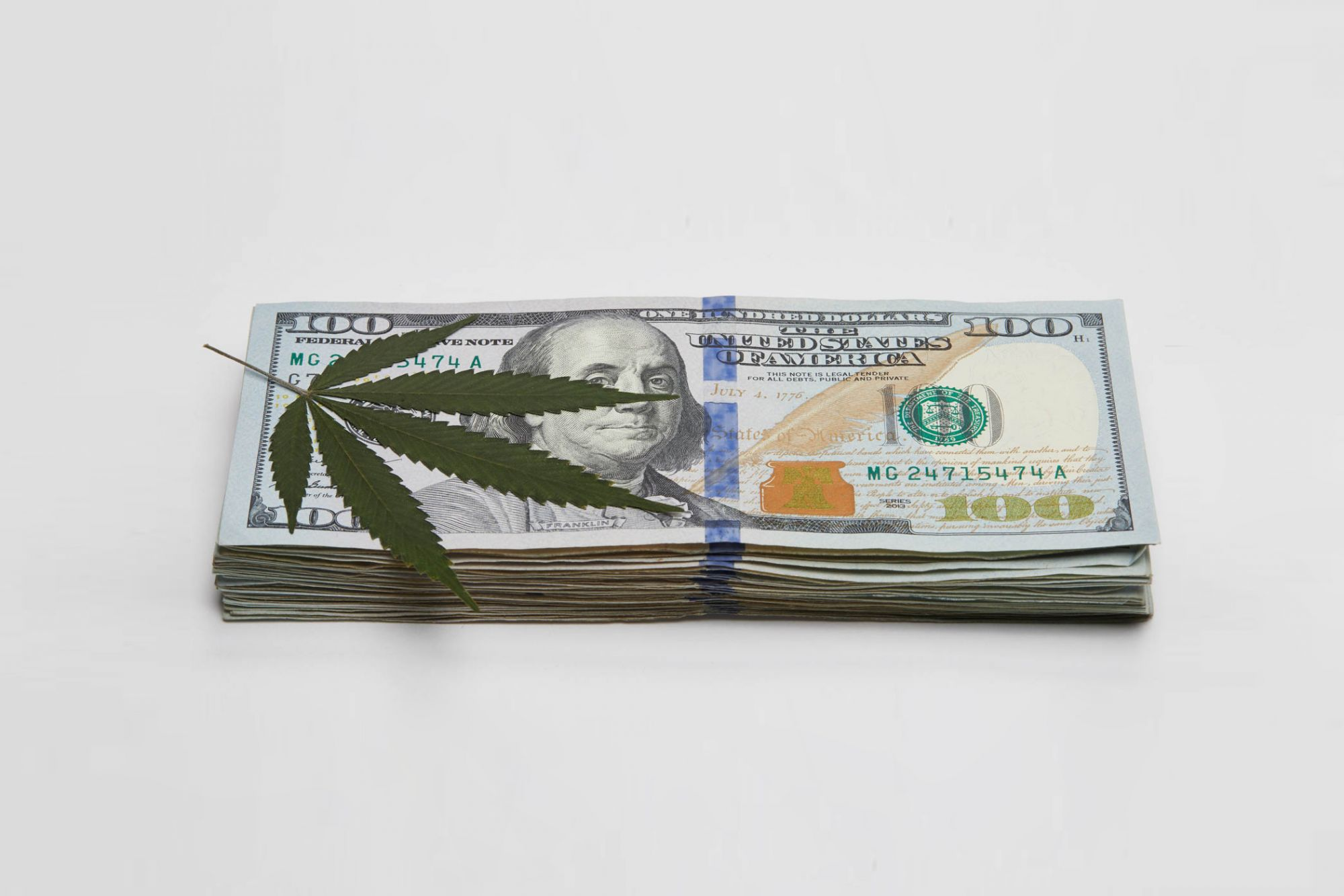 How Much Is The Price Of An Eighth Where You Live?
