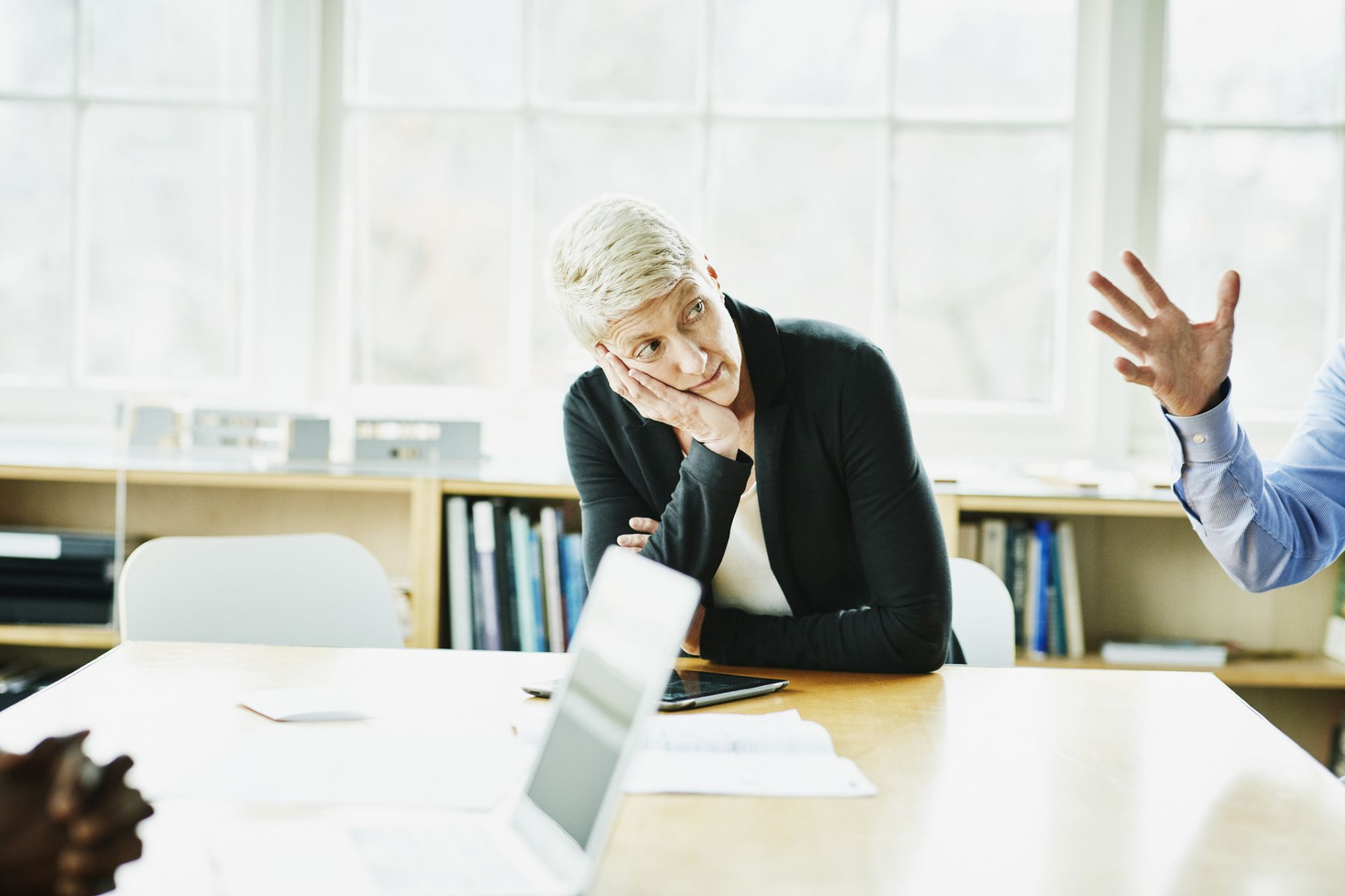 Is It Burnout or Boredom? The Answer Matters.