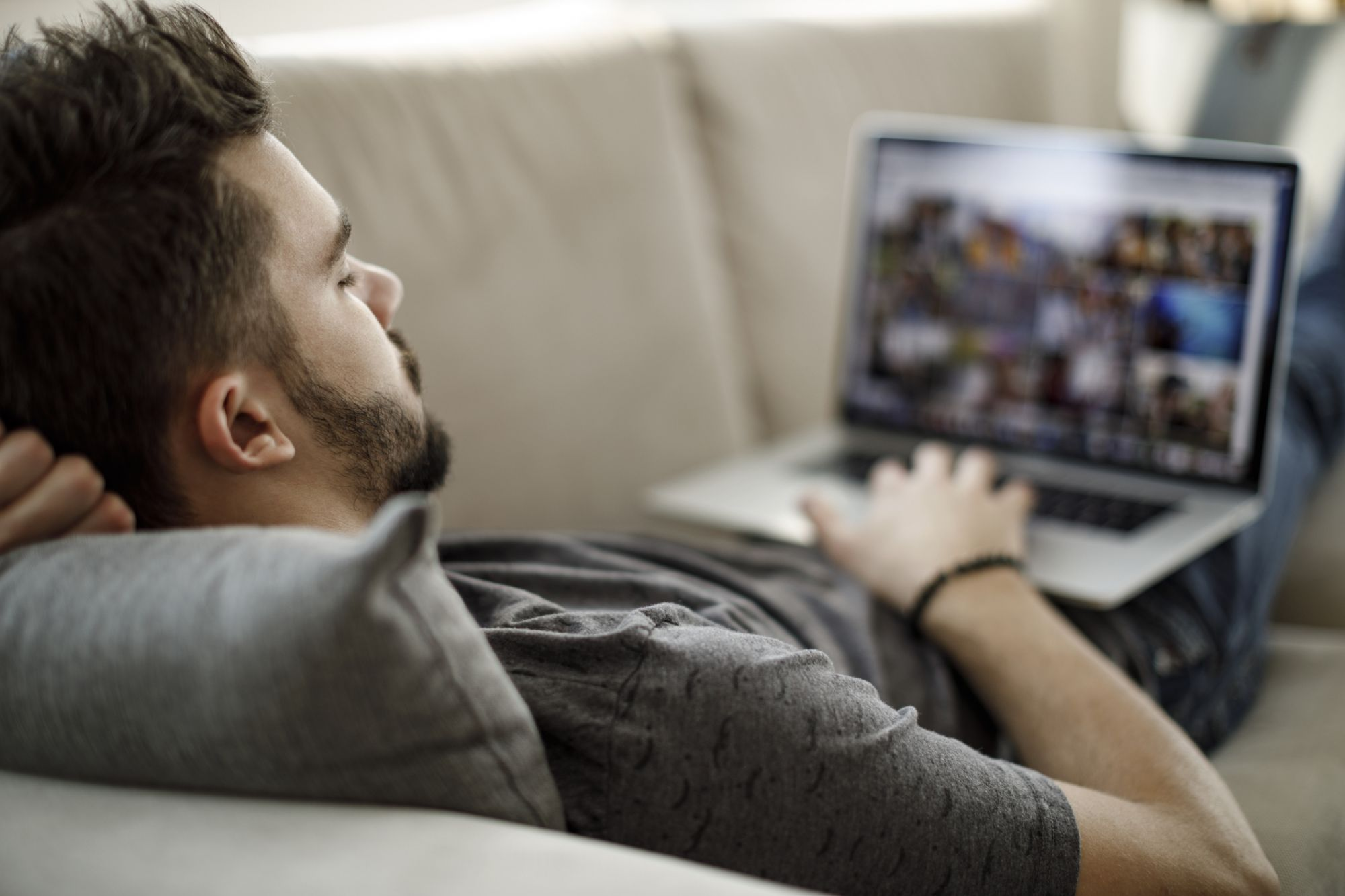 Could Solving Loneliness Be Streaming TV's Next Innovation?