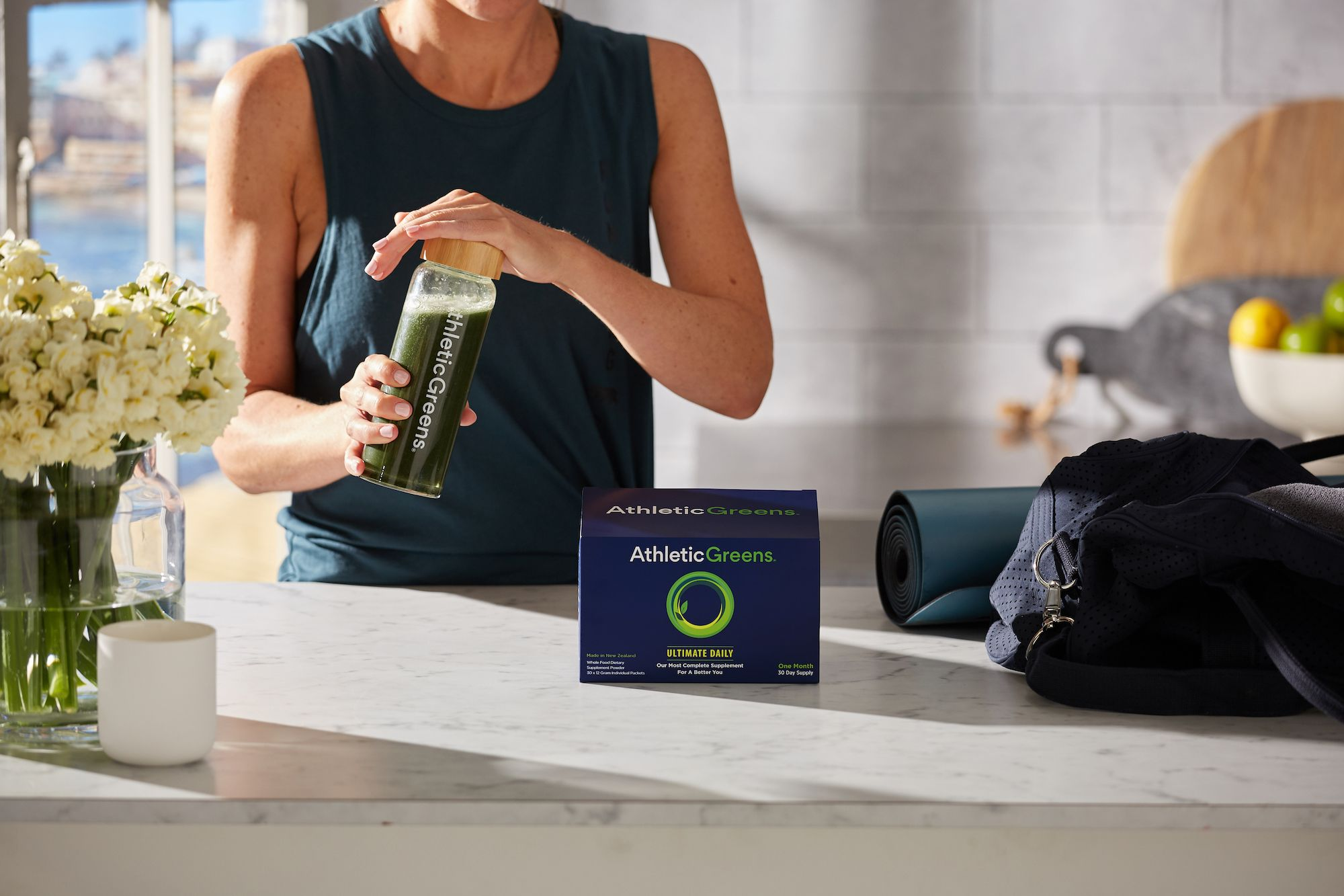 Tim Ferriss Recommends This $3 Per Serving Nutritional Drink