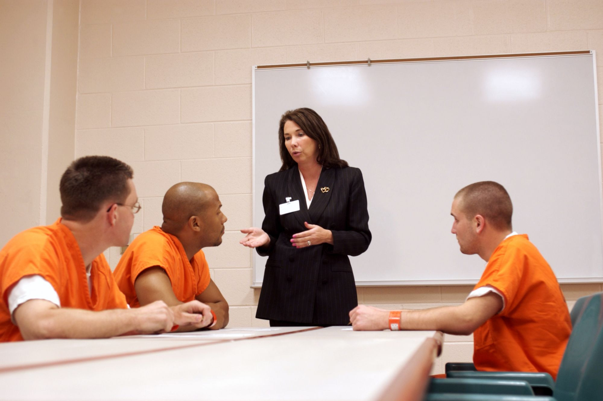 Theses Funding and Business Assistance Programs Are Helping Felons Restart Their Lives
