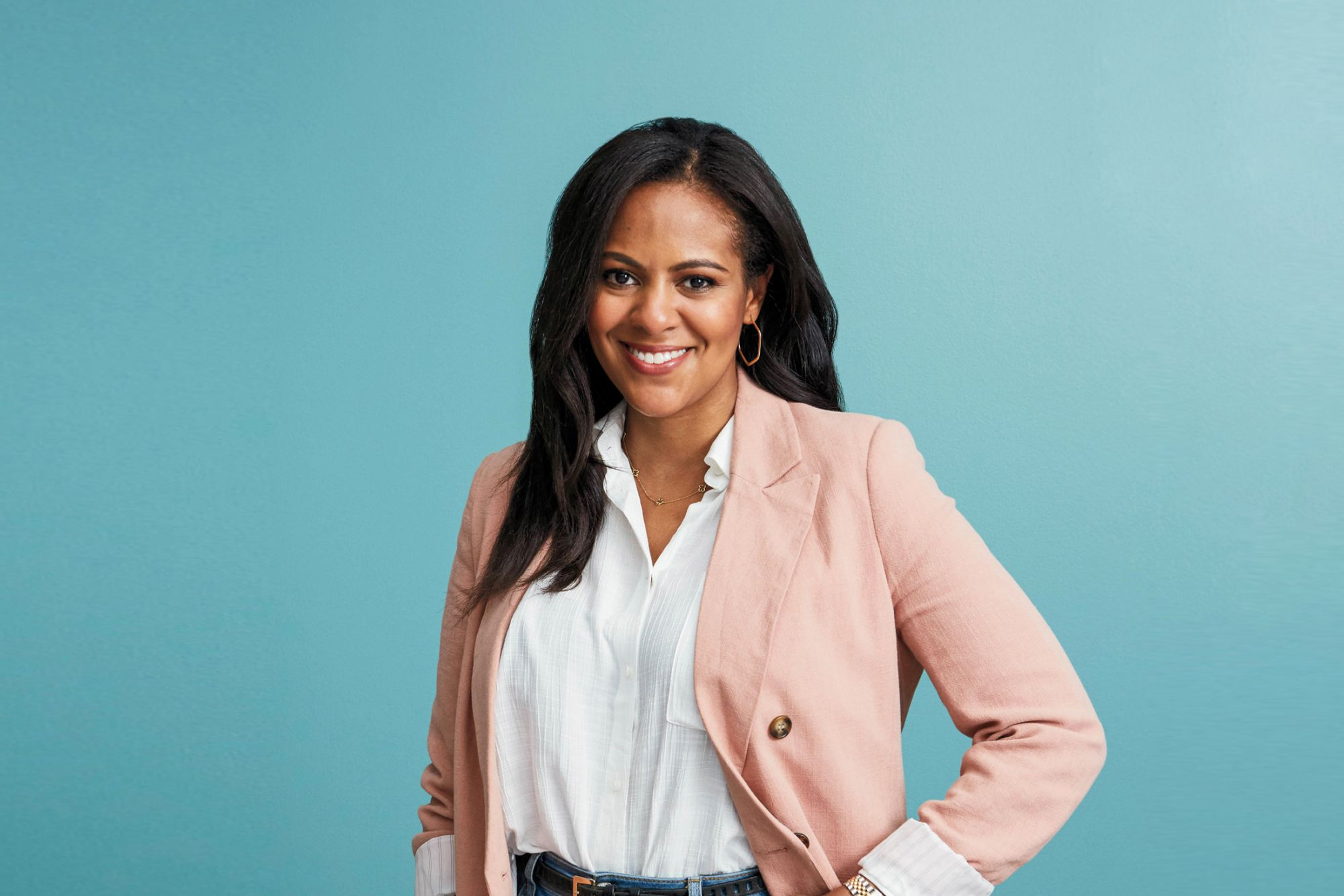 How This Founder Raised Venture Capital -- Before She Built Her Debut Product