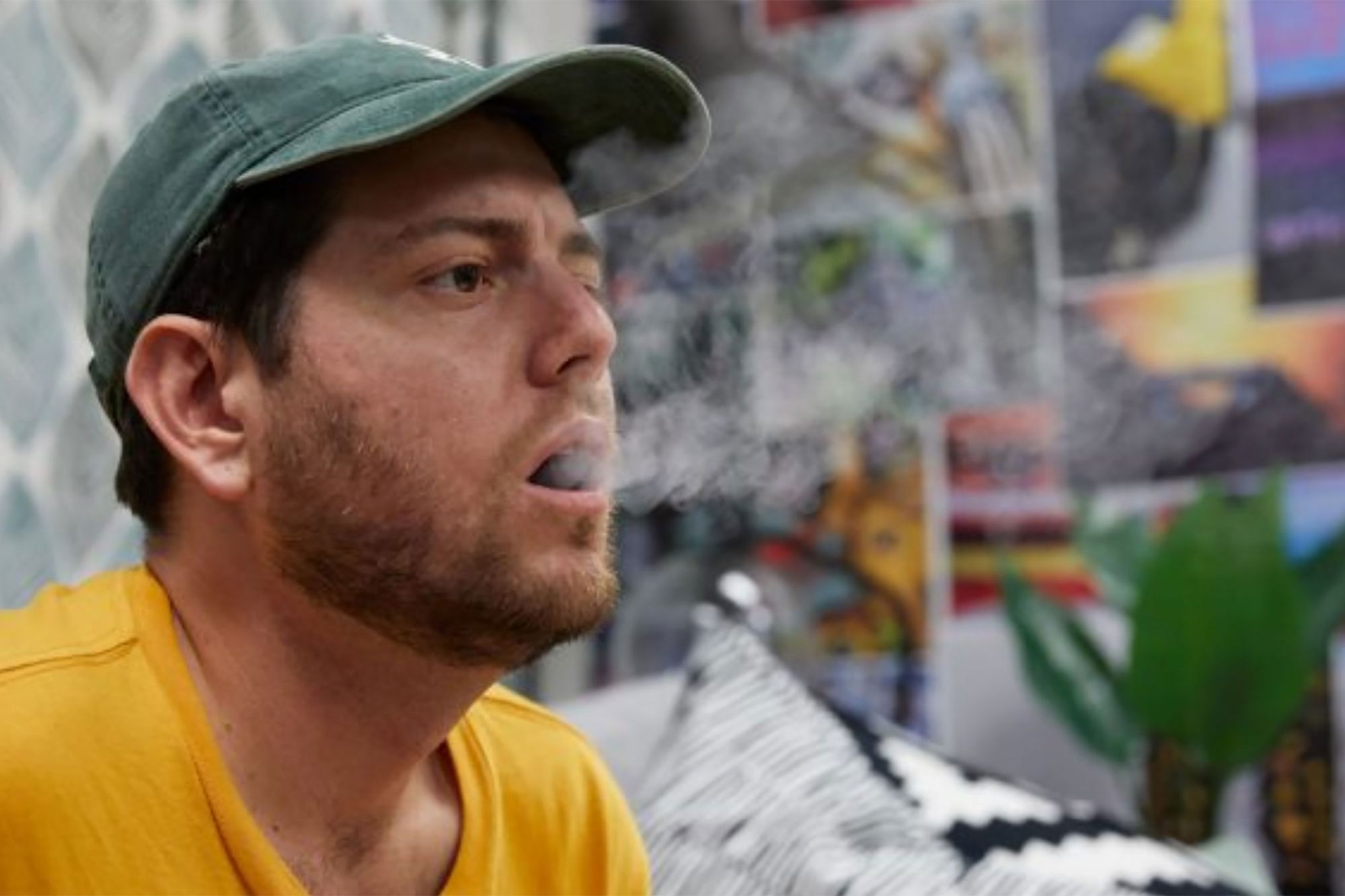 Study: The Number Of People Who Abuse Weed Is Decreasing. Legalization May Be Responsible