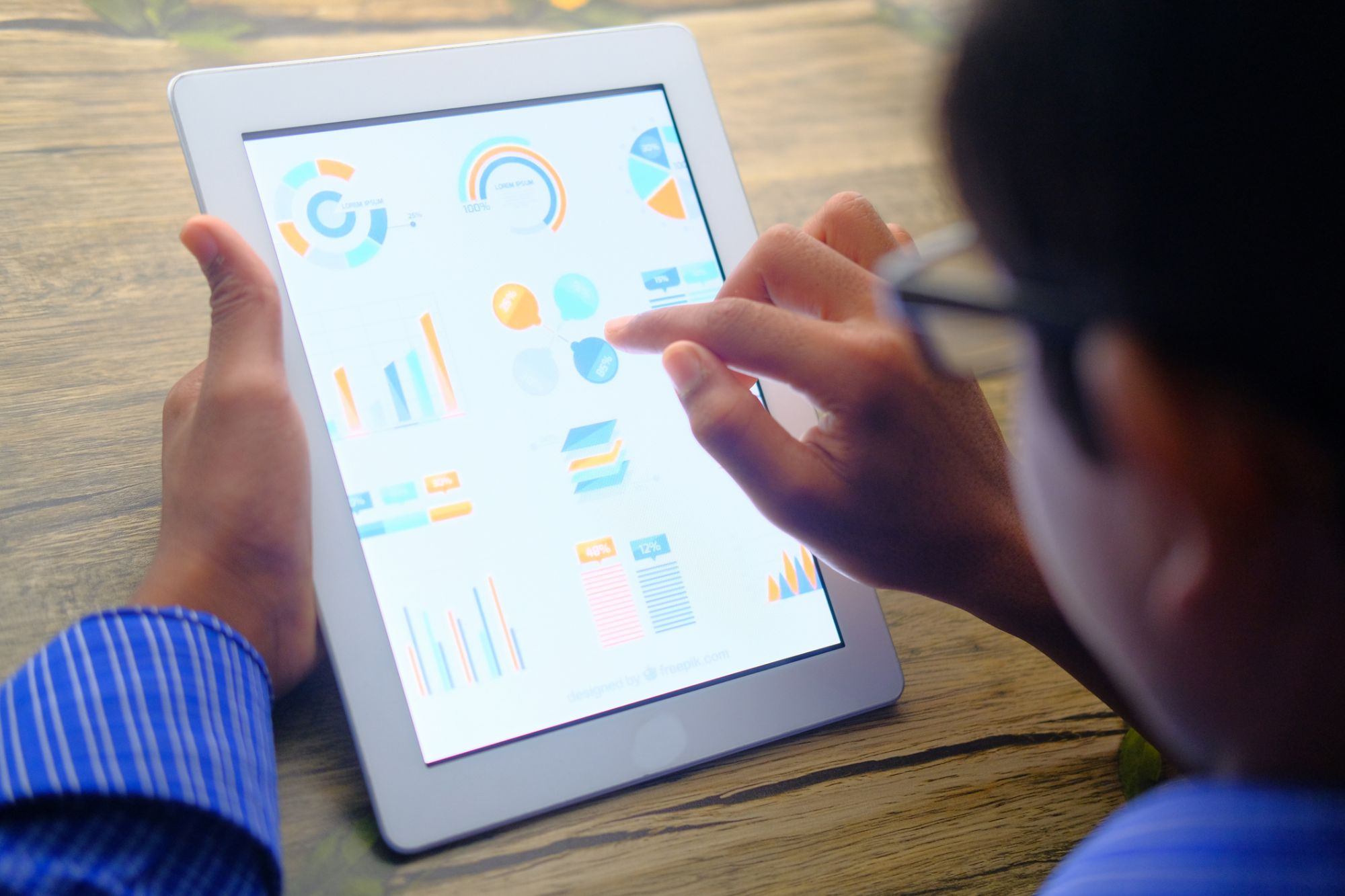 Startup Entrepreneurs Need to Take Business Intelligence Seriously in 2020