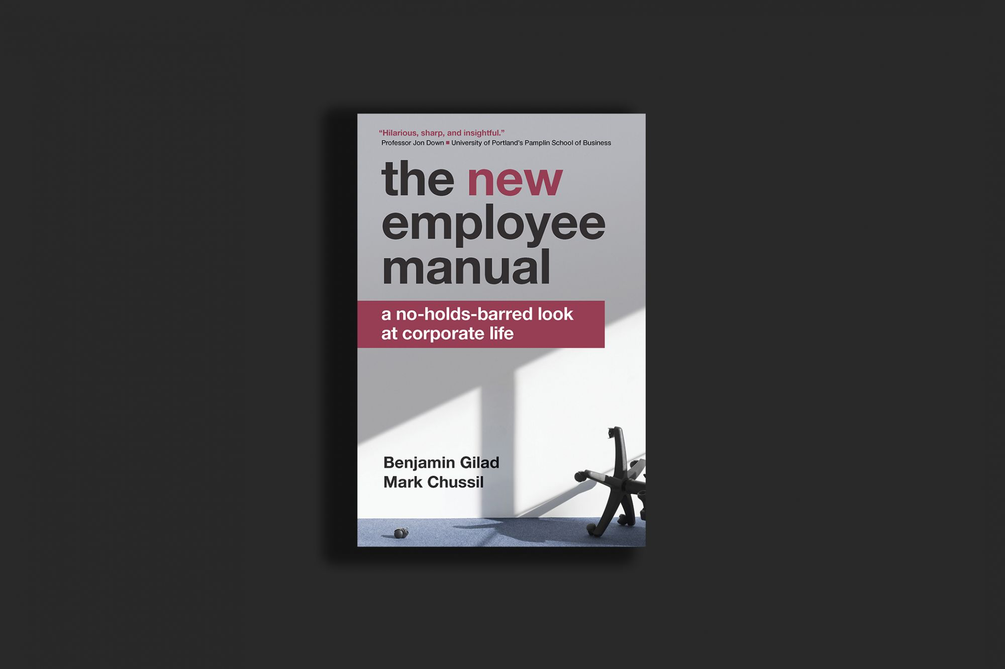 Book of the Week: 'The New Employee Manual'