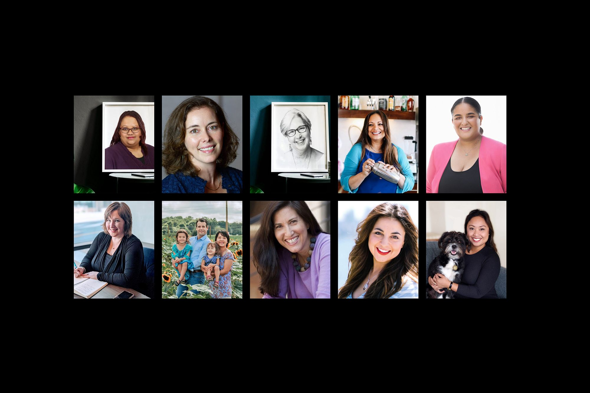 10 Successful Women Leaders Share What They Do to Create A Fantastic Work Culture