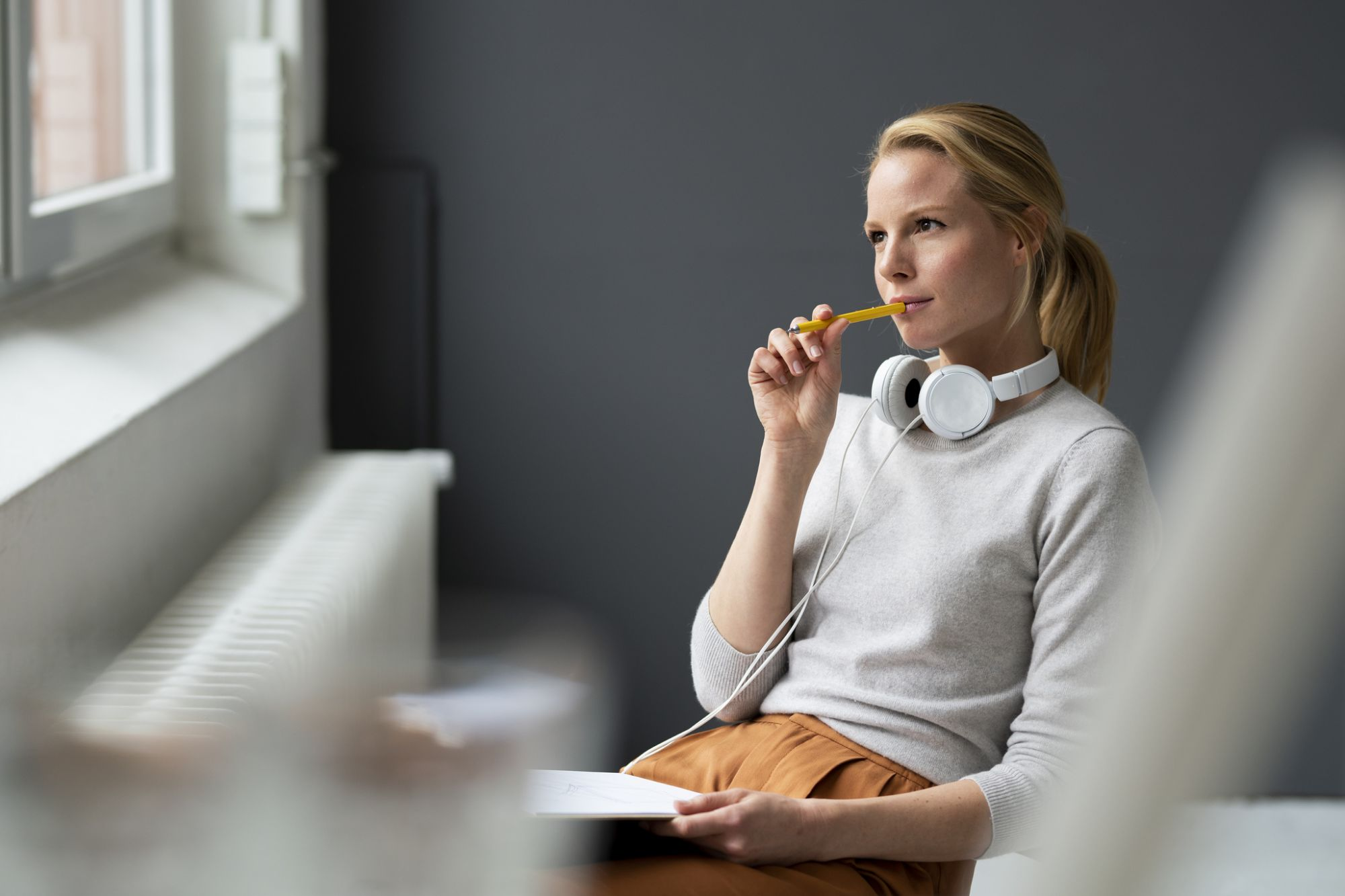 8 Questions That Will Help Diagnose Your Current Career Status