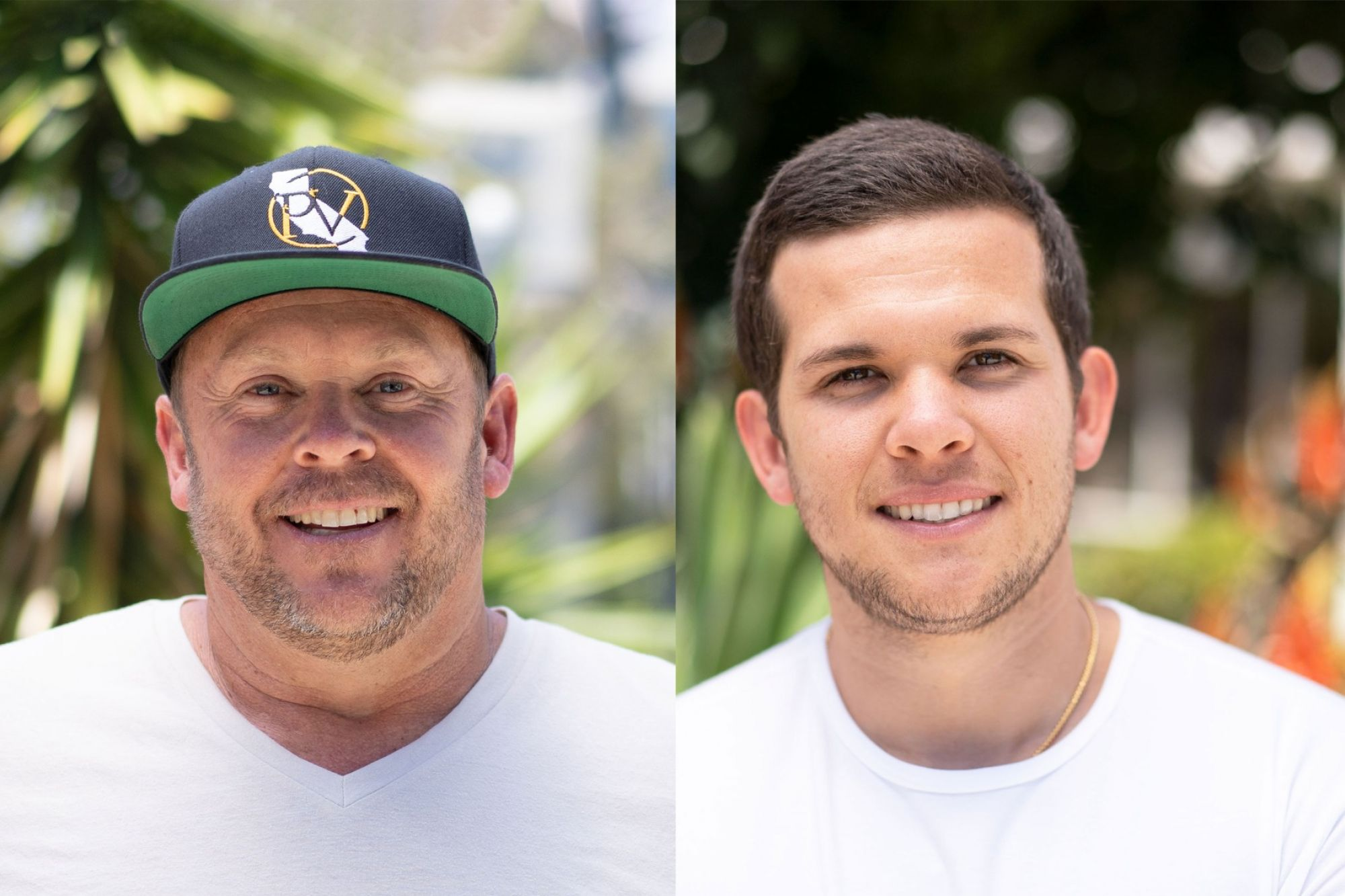 This Father-Son Team Built a Multimillion Dollar Cannabis Business With The Money They Made Selling A Used Dirt Bike