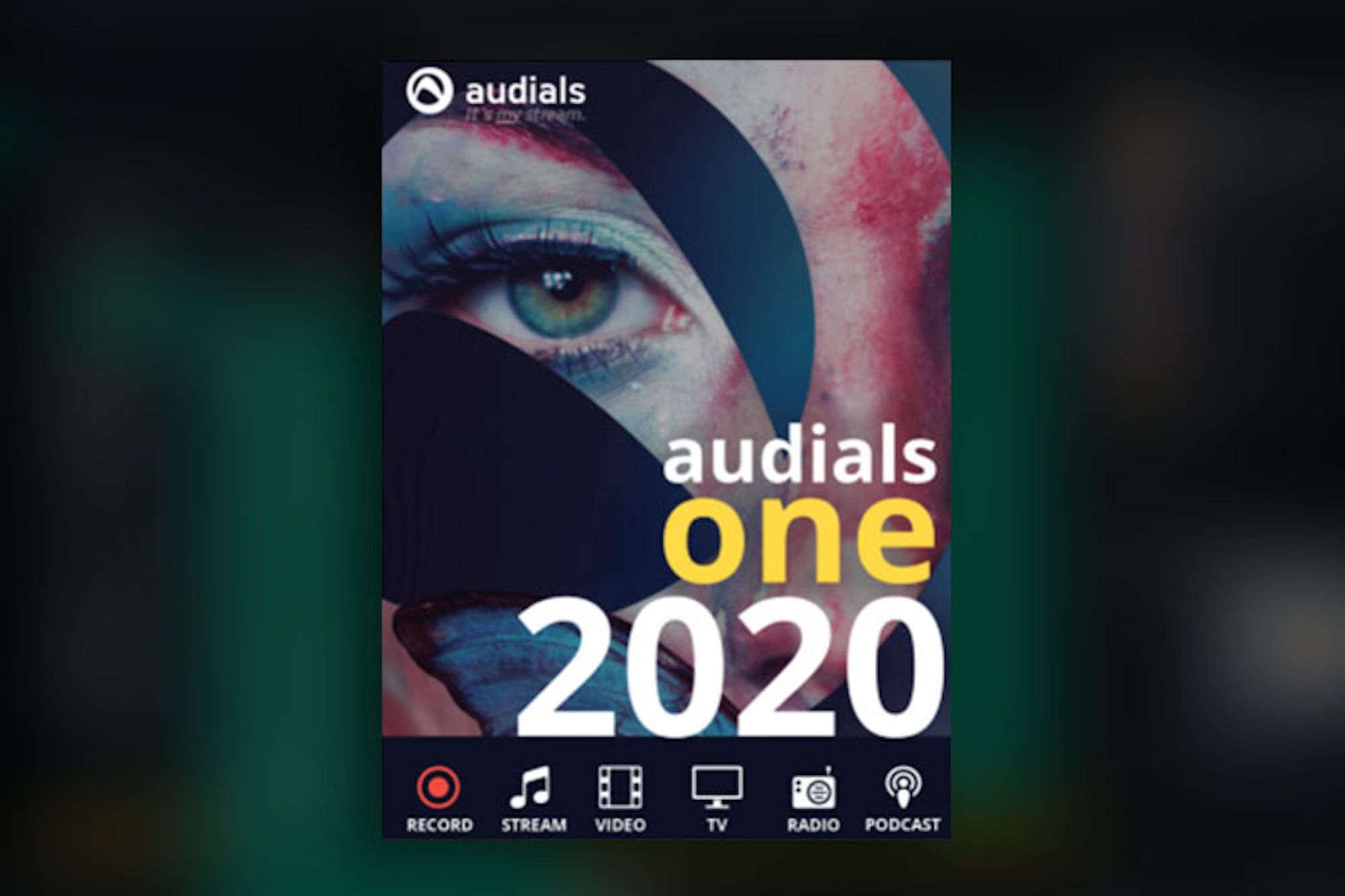 Listen to Everything You Love Offline with Audials One 2020
