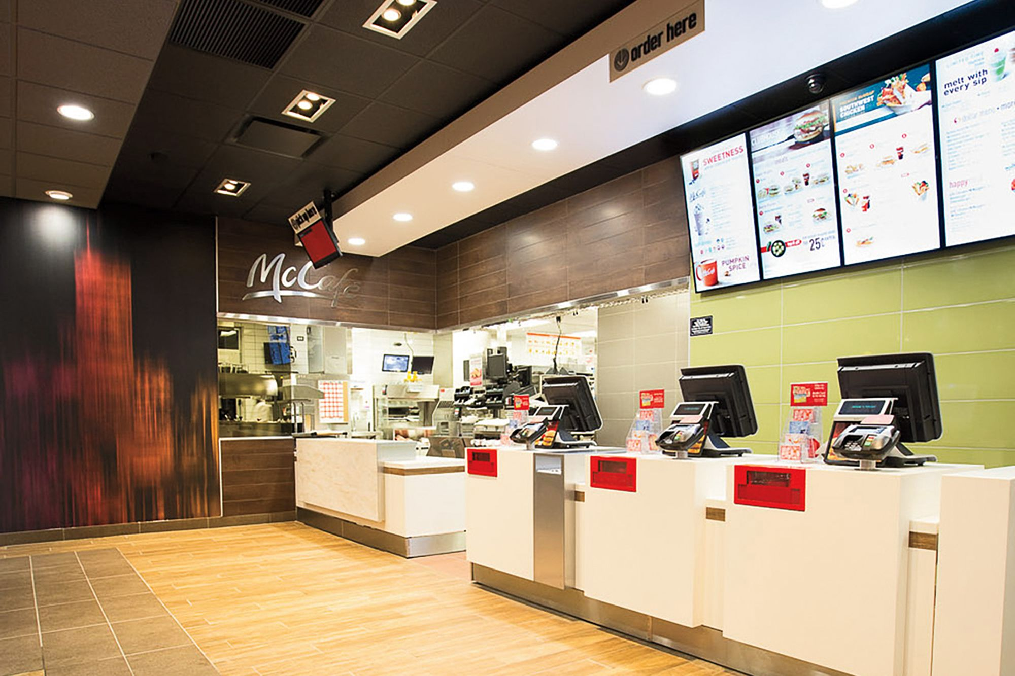 #3 on the Franchise 500: McDonald's Had a Bumpy Year, But Still Leads in Innovation