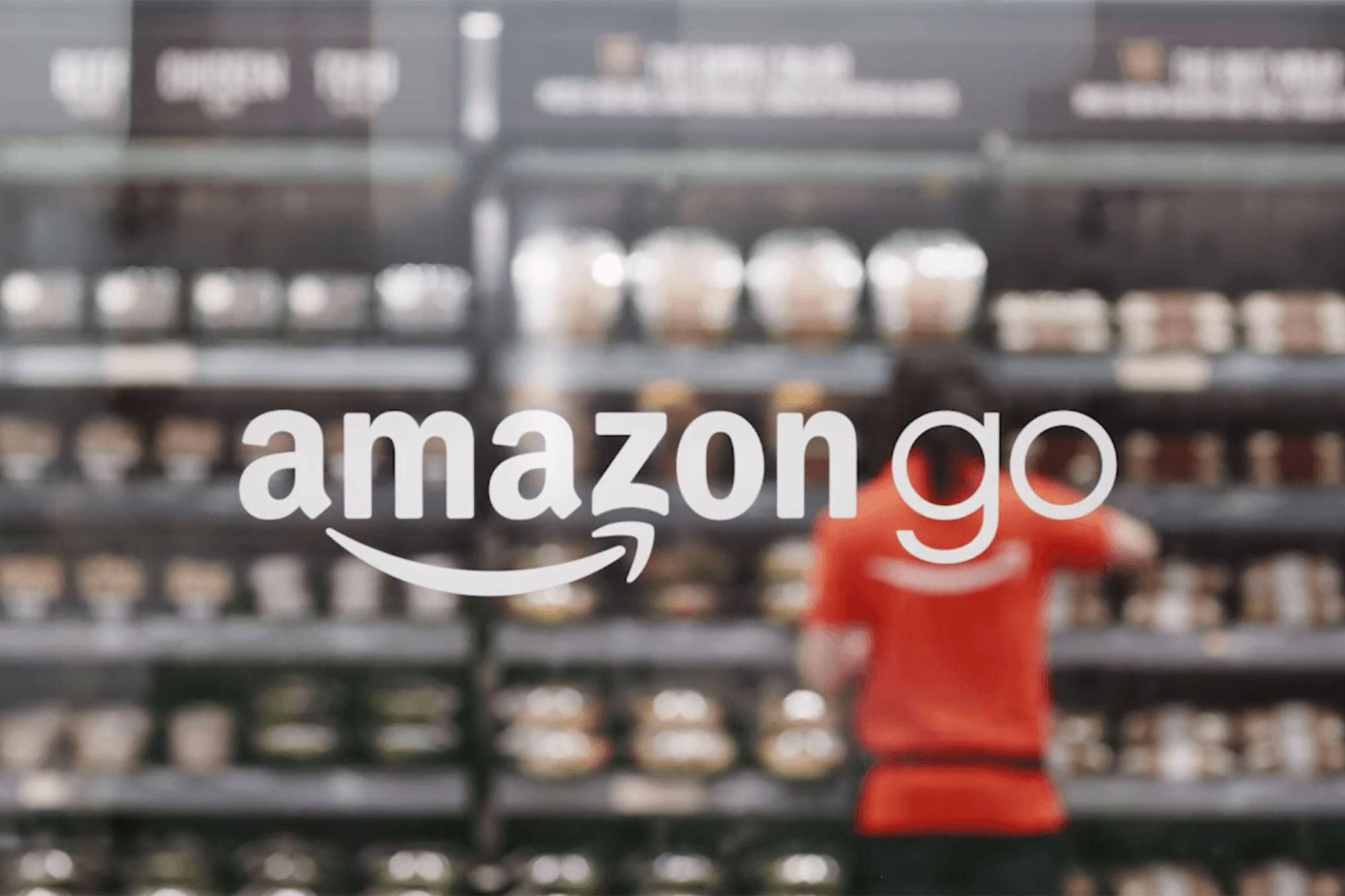 Amazon Opens First Big 'Go' Grocery Store in Seattle