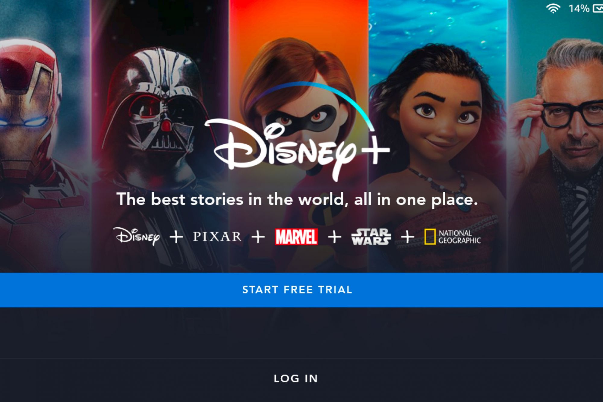 Disney+ Reaches 28.6 Million Subscribers Since November Launch