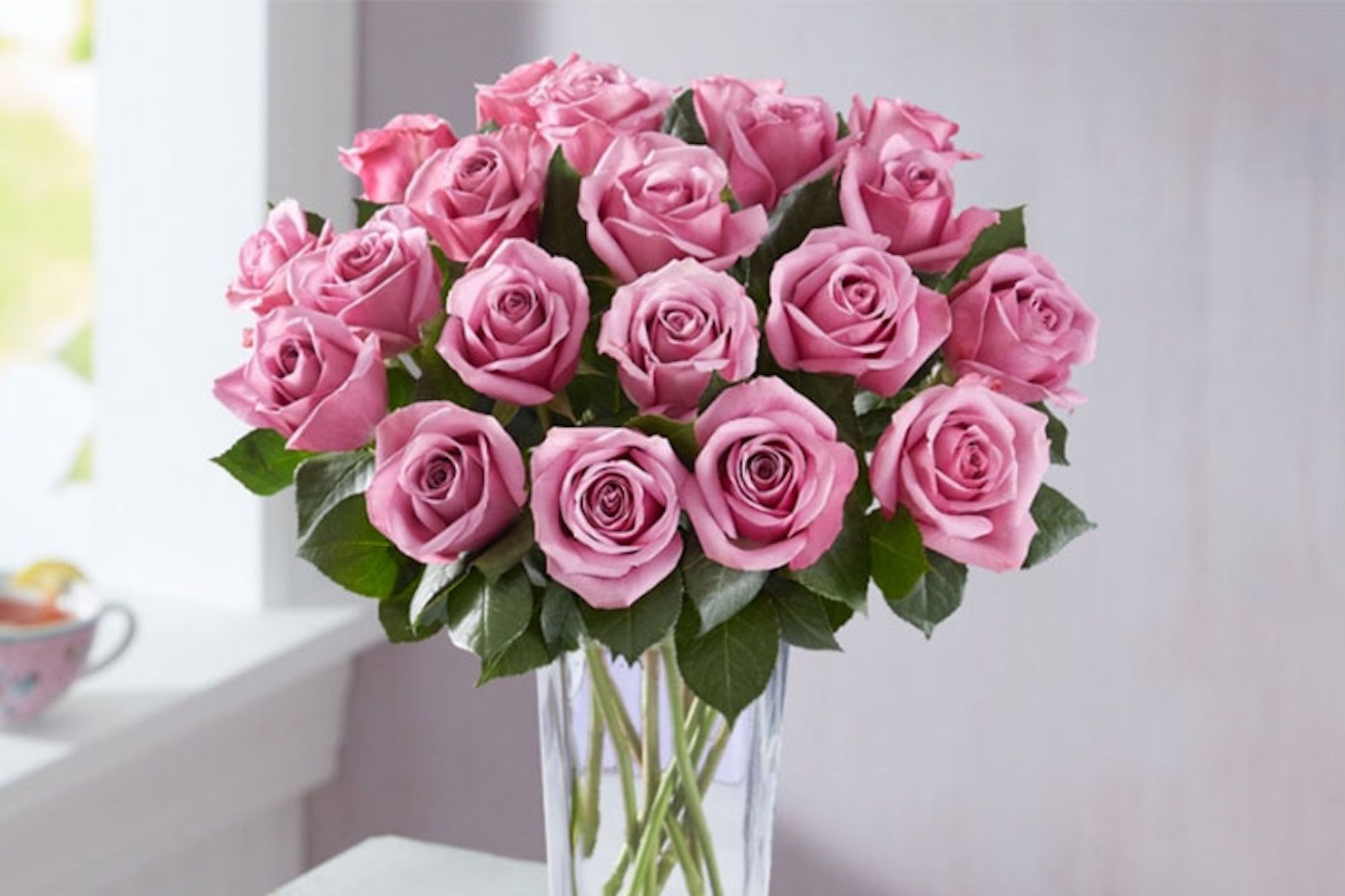 Send Flowers to Your Loved Ones This Valentine's Day for a Great Price