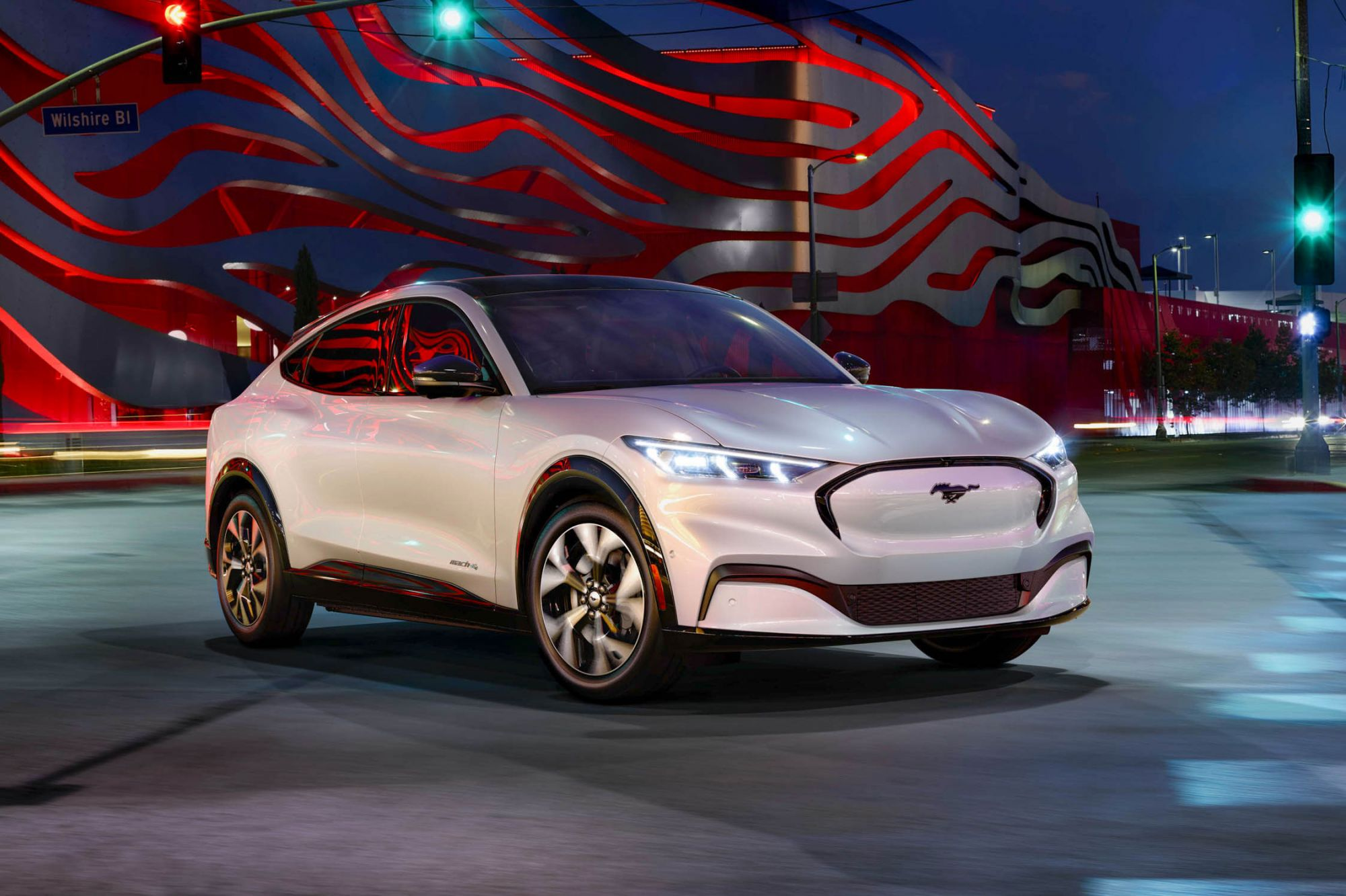 Half the Car Ads at the Super Bowl Were for Electric Vehicles. But They Made Up Less Than 2% of Car Sales Last Year.