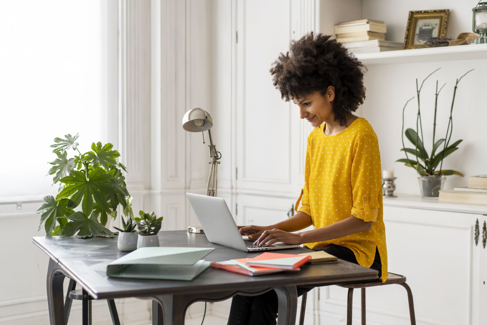 10 Tips From CEOs on Working From Home Effectively and Happily