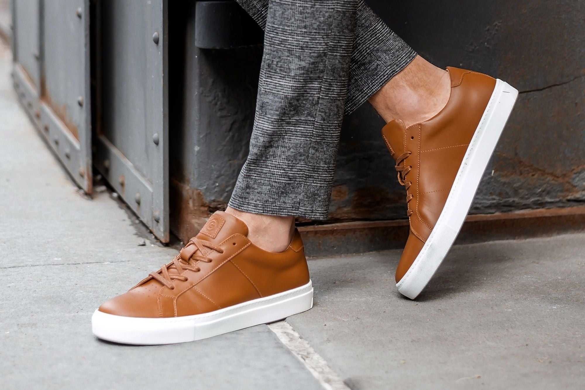 5 Pairs of Sneakers You Can Actually Wear to the Office