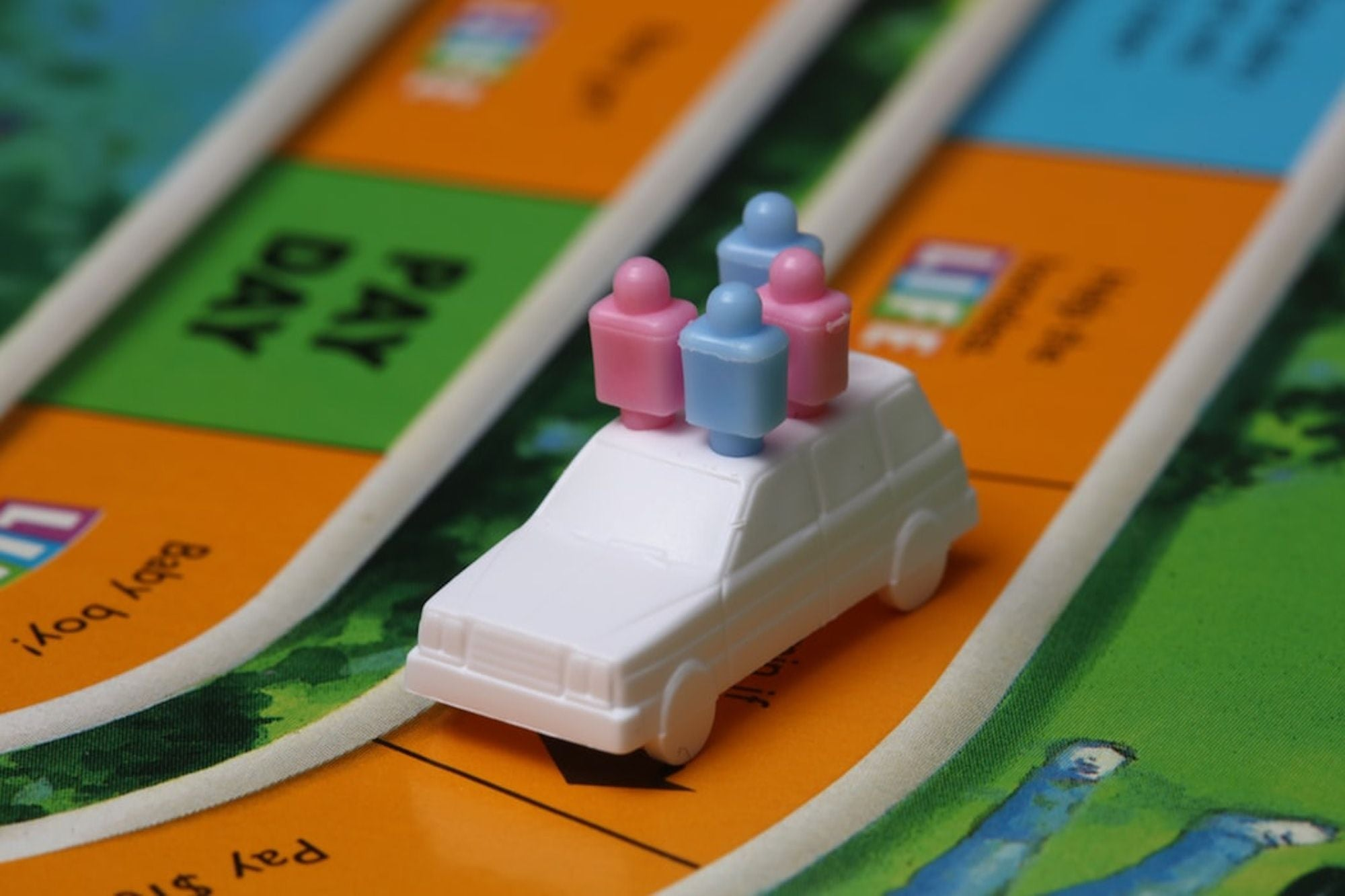 Stuck at Home? These Board Games Can Sharpen Your Business Skills.